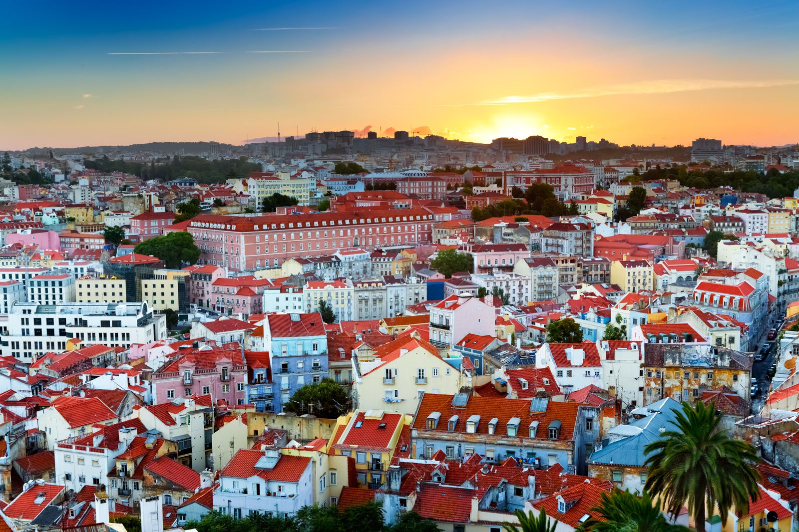 11 Things You Have To See And Do On Your First Visit To Lisbon (1)
