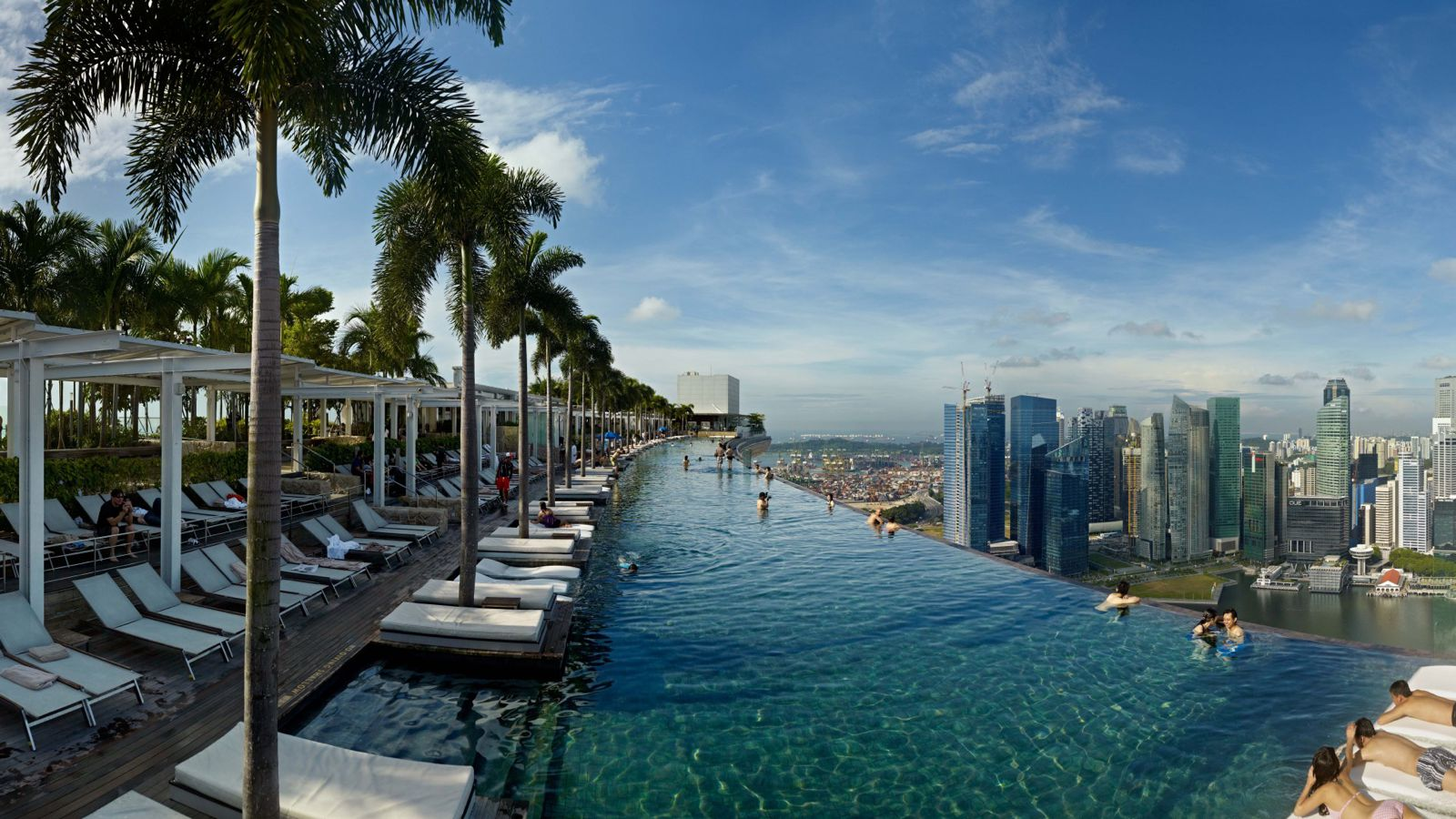 10 Of The Best Hotels To Stay At In Singapore Hand Luggage Only