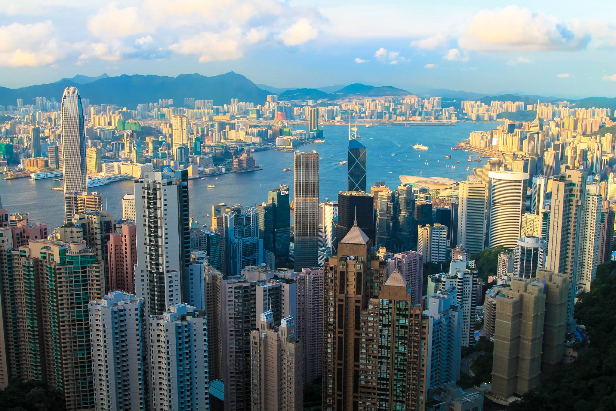 14 Sights You Need to See in Hong Kong (2)