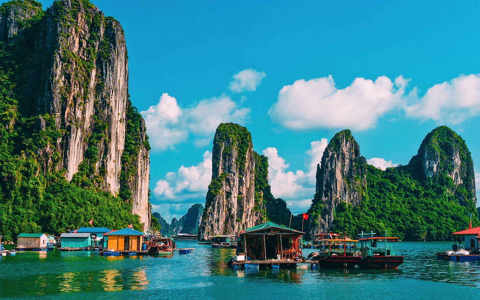10 Fantastic Places You Need to Visit In Asia (And Why)!