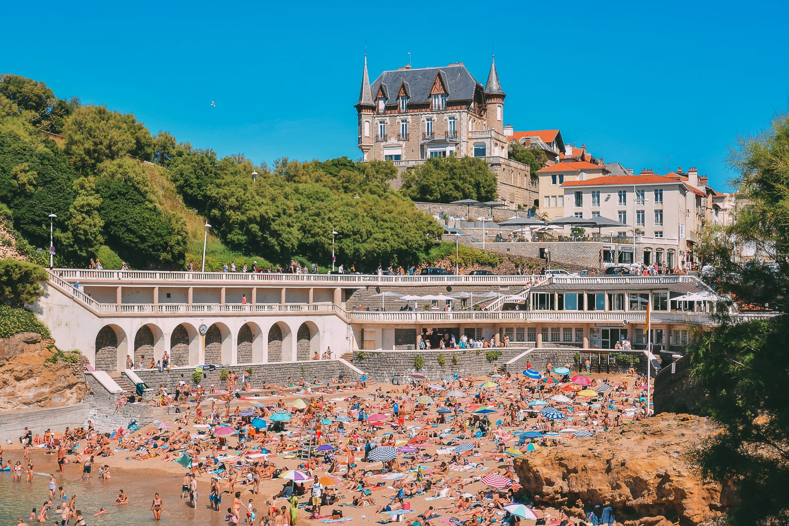 Places To Visit In The South Of France (4)
