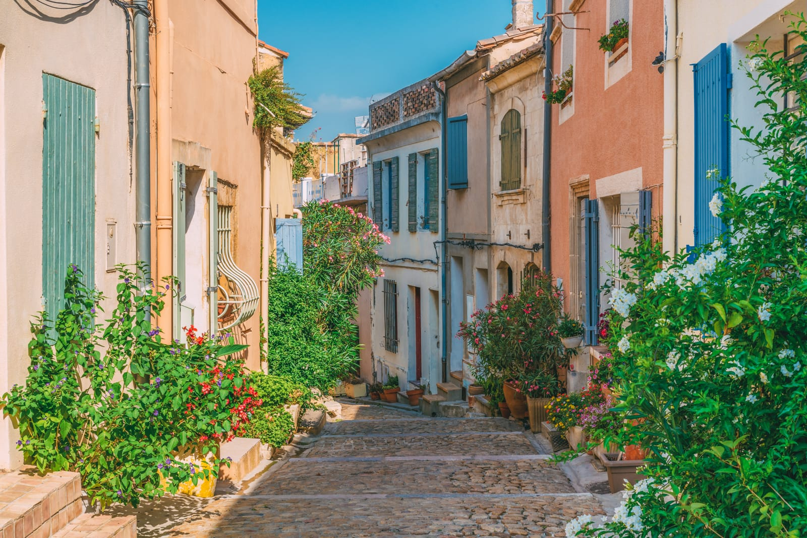 Places To Visit In The South Of France (19)