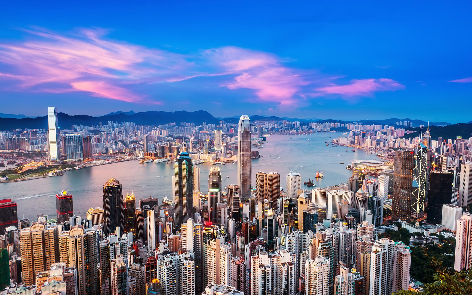 14 Terrific Things To See And Do In Hong Kong