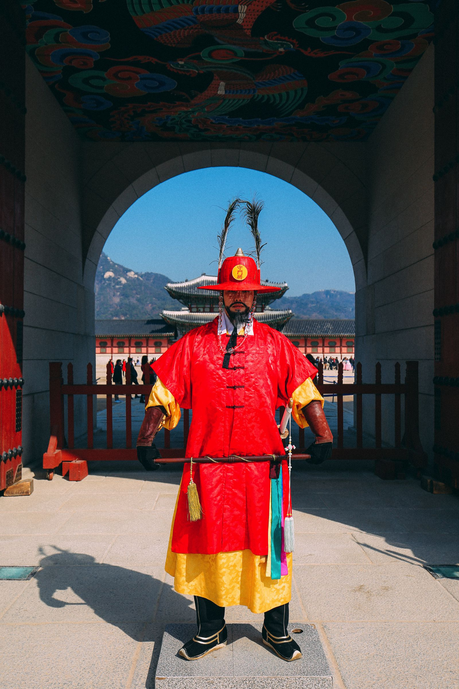 Photographs And Postcards... From Seoul, South Korea (27)
