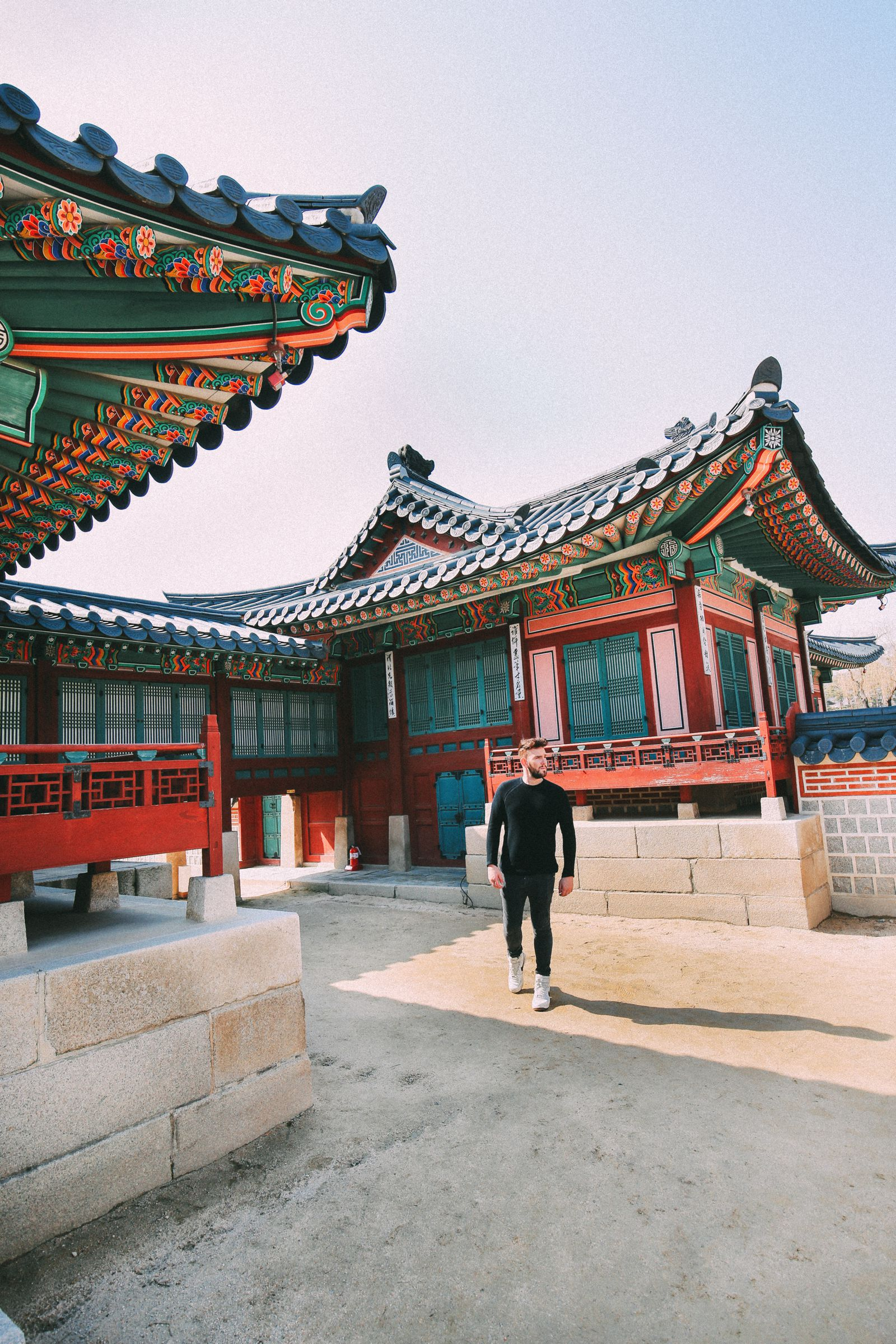 Photographs And Postcards... From Seoul, South Korea (17)