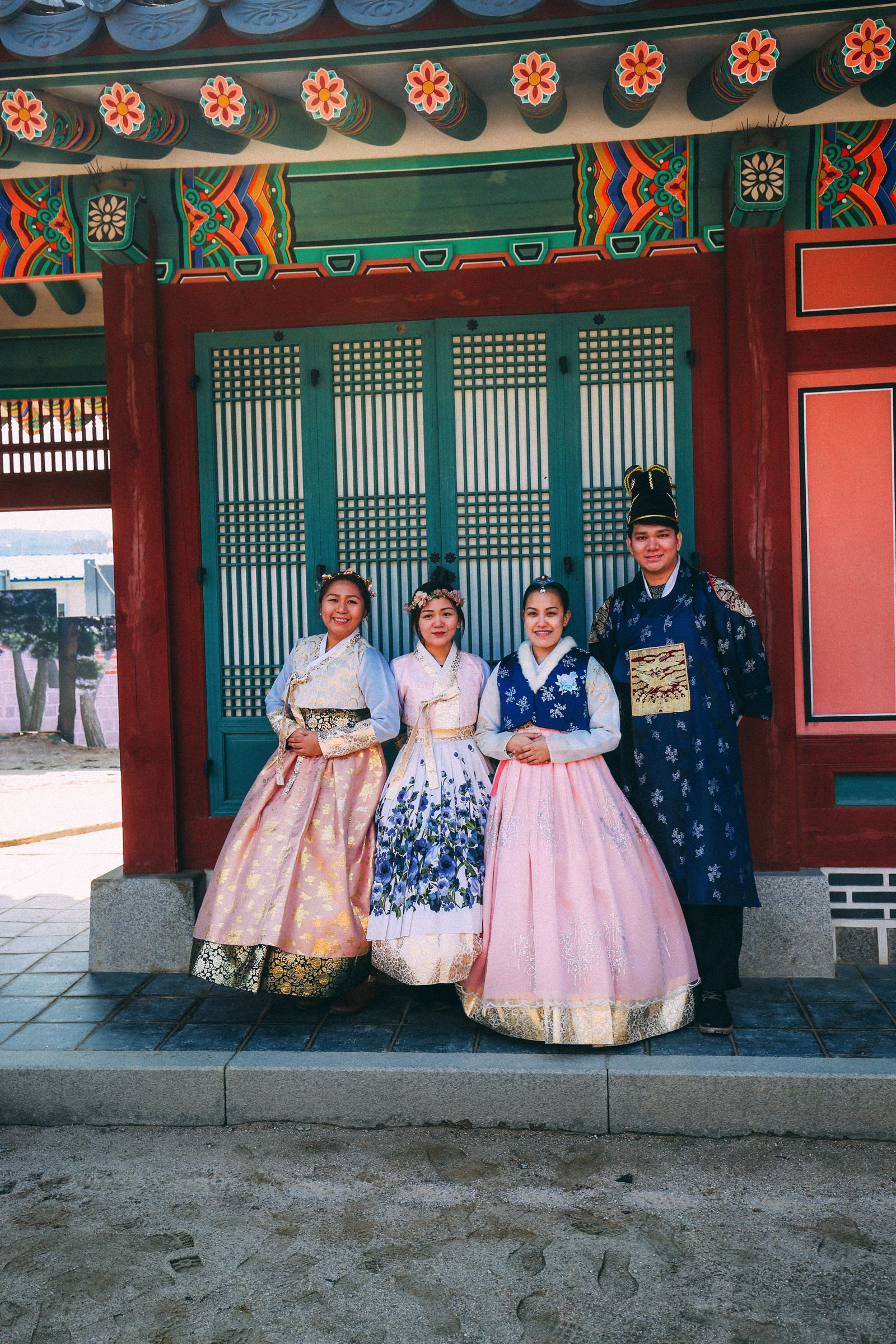 Photographs And Postcards... From Seoul, South Korea (16)