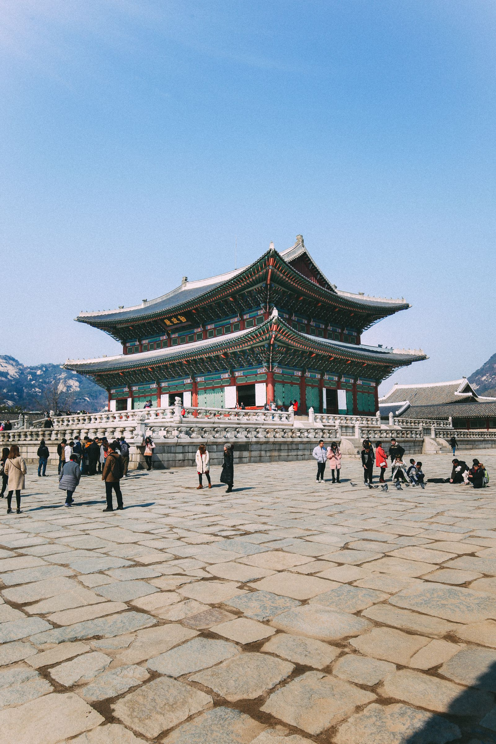 Photographs And Postcards... From Seoul, South Korea (13)