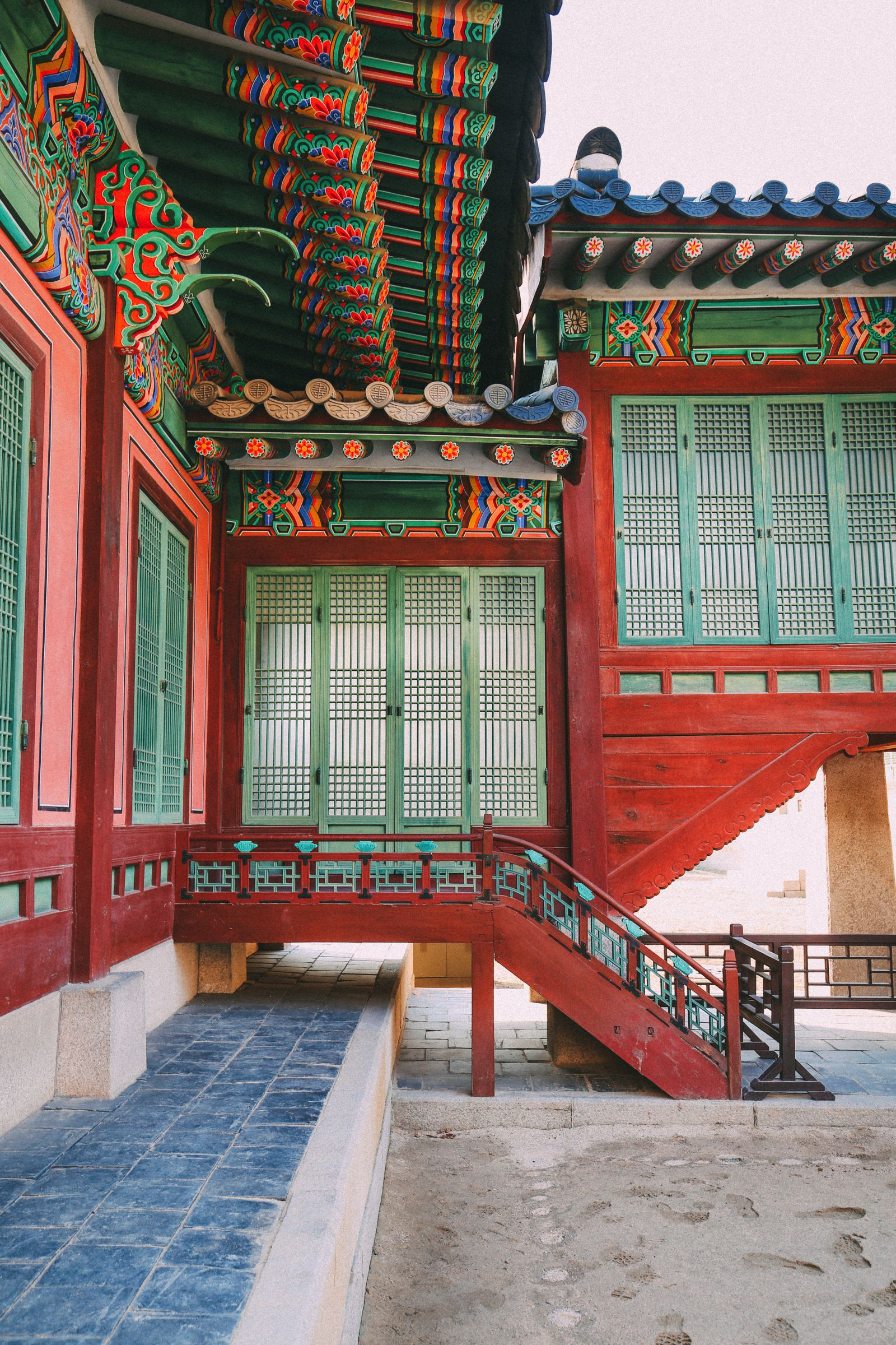 Photographs And Postcards... From Seoul, South Korea (8)