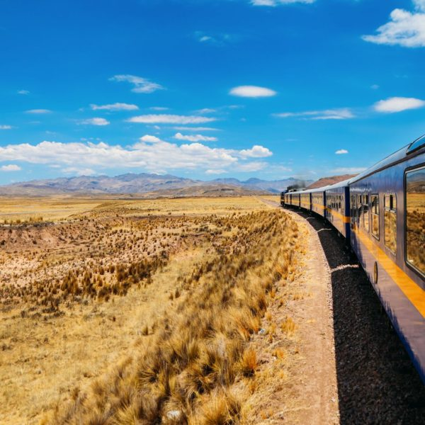 The Most Beautiful Train Journey In Peru - On The Andean Explorer From Puno To Cusco (1)