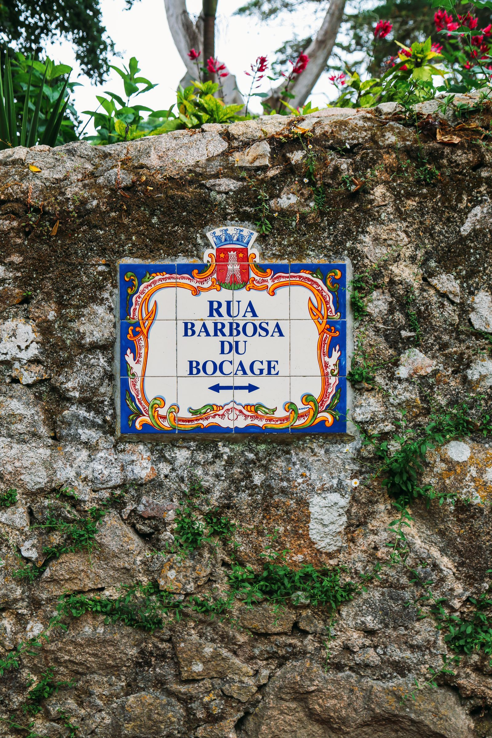 The Amazing Monserrate Palace – An Often Missed Beauty In Sintra, Portugal (1)