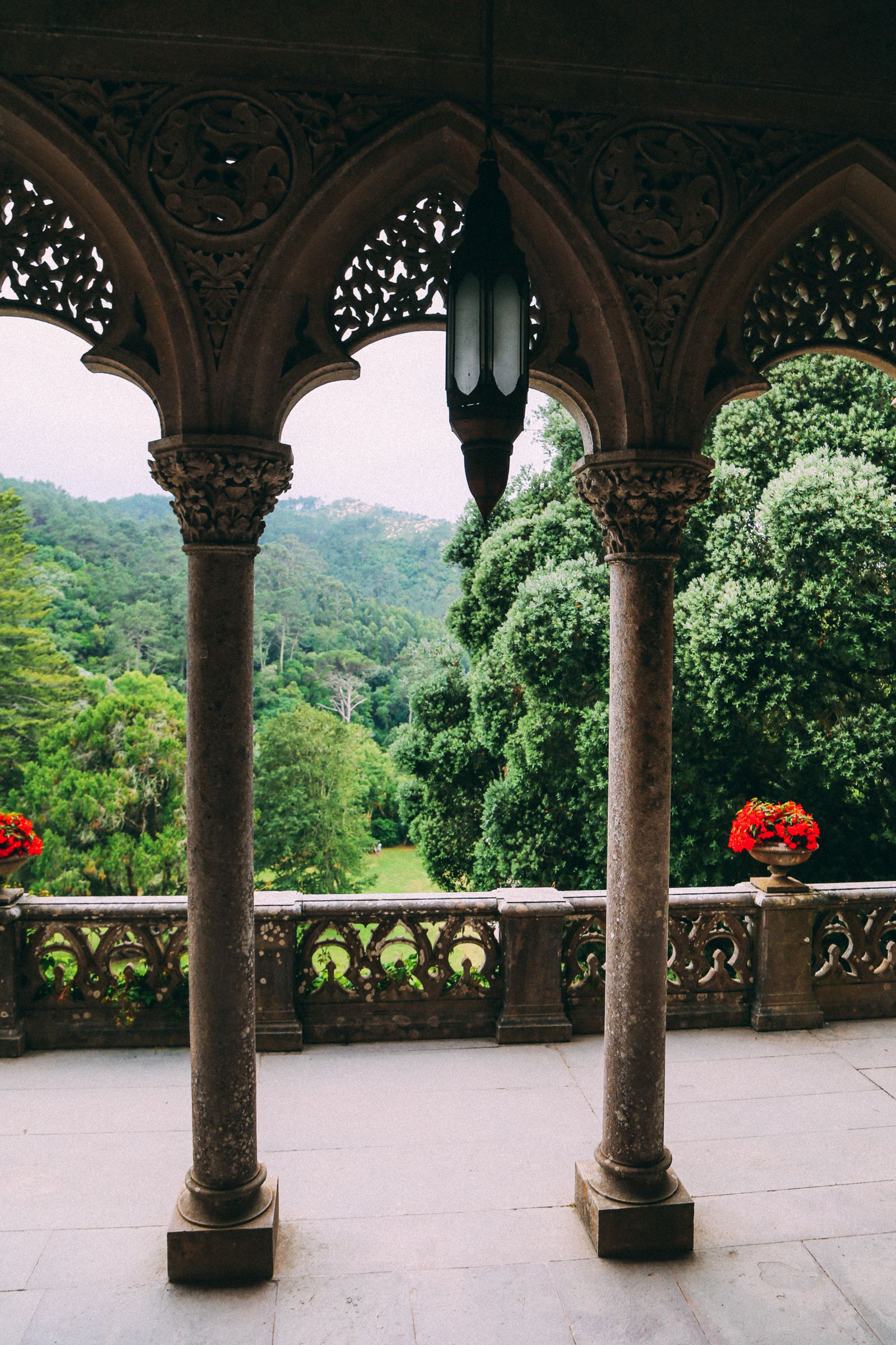 The Amazing Monserrate Palace – An Often Missed Beauty In Sintra, Portugal (17)