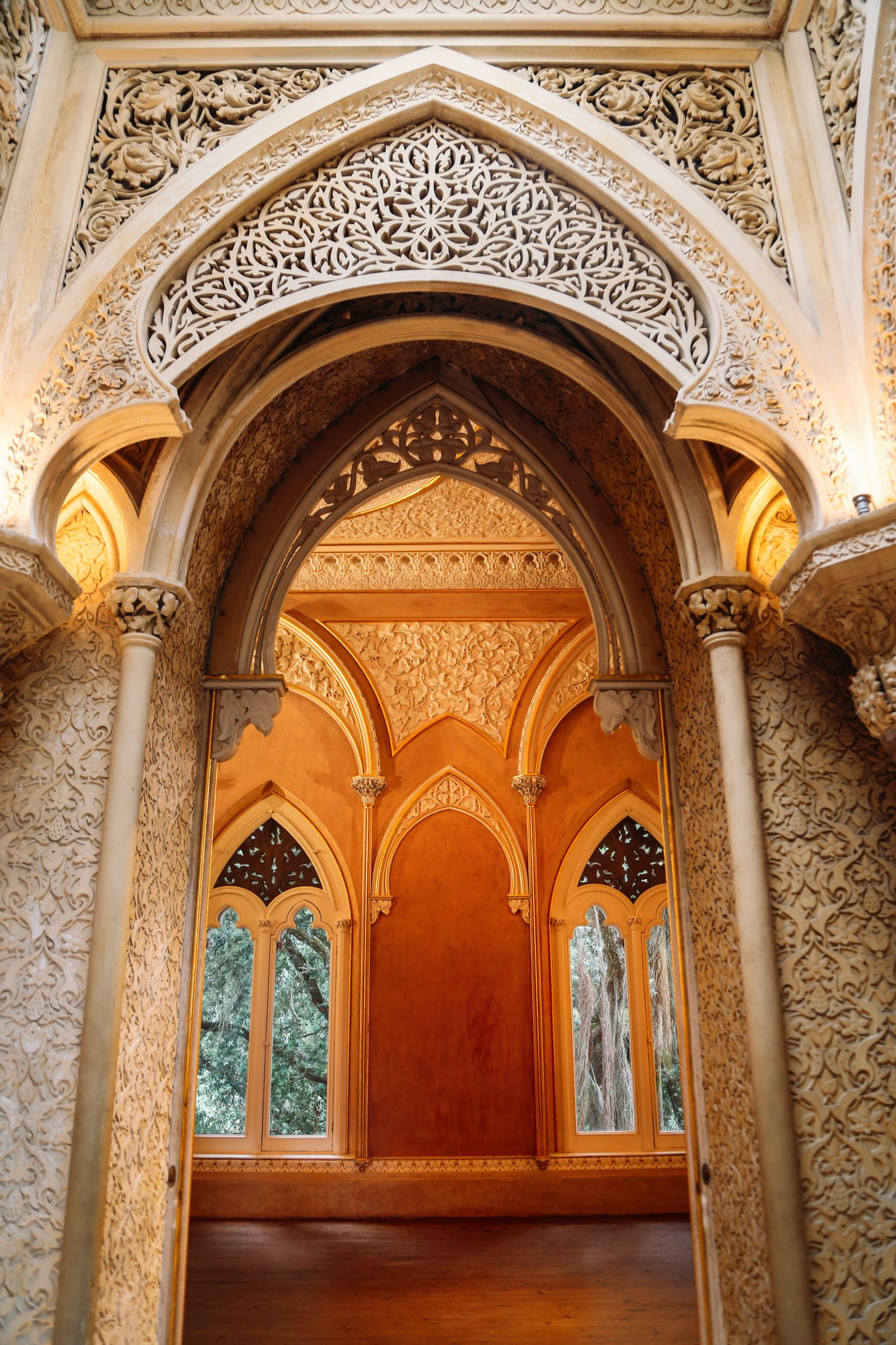 The Amazing Monserrate Palace – An Often Missed Beauty In Sintra, Portugal (23)