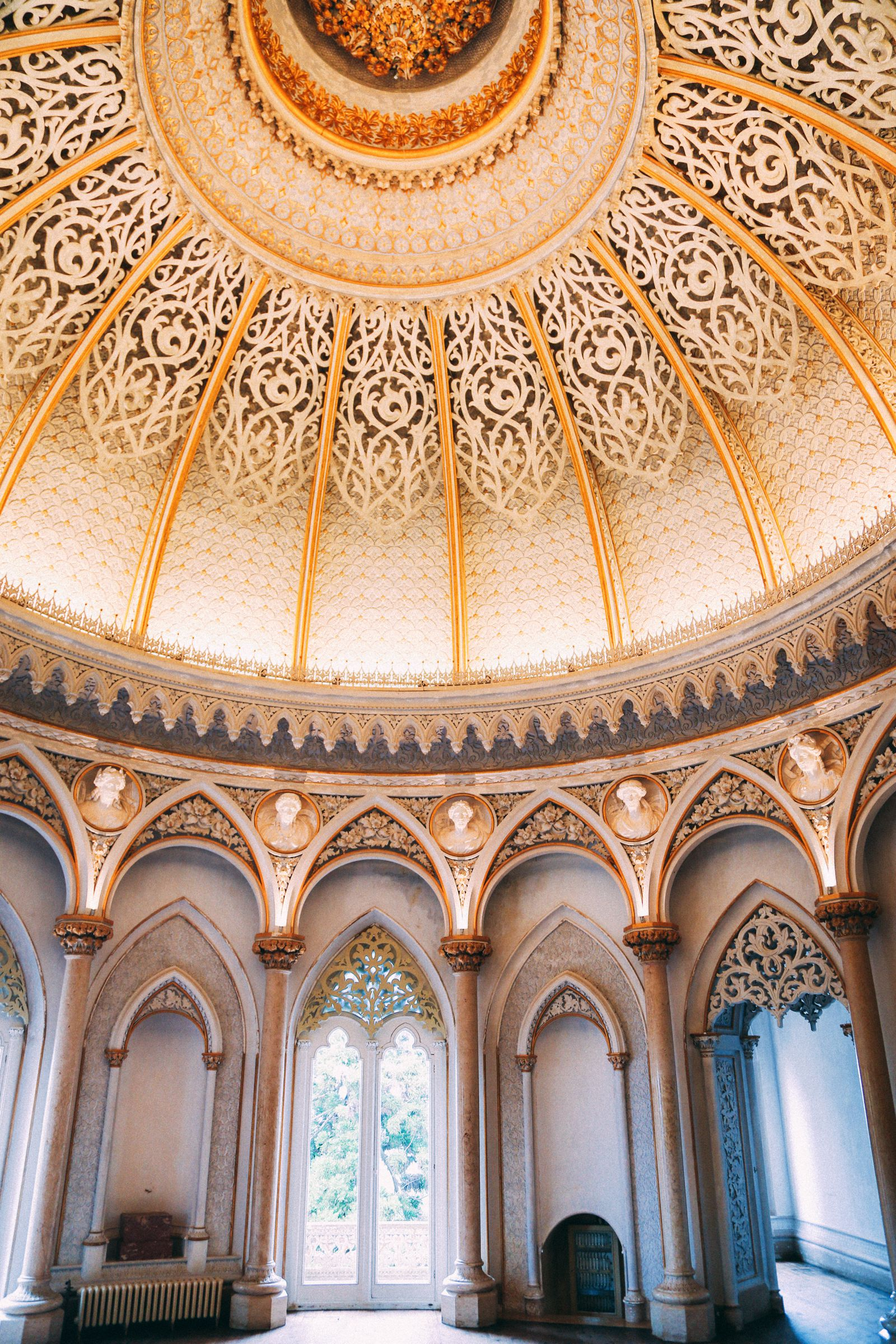 The Amazing Monserrate Palace – An Often Missed Beauty In Sintra, Portugal (30)