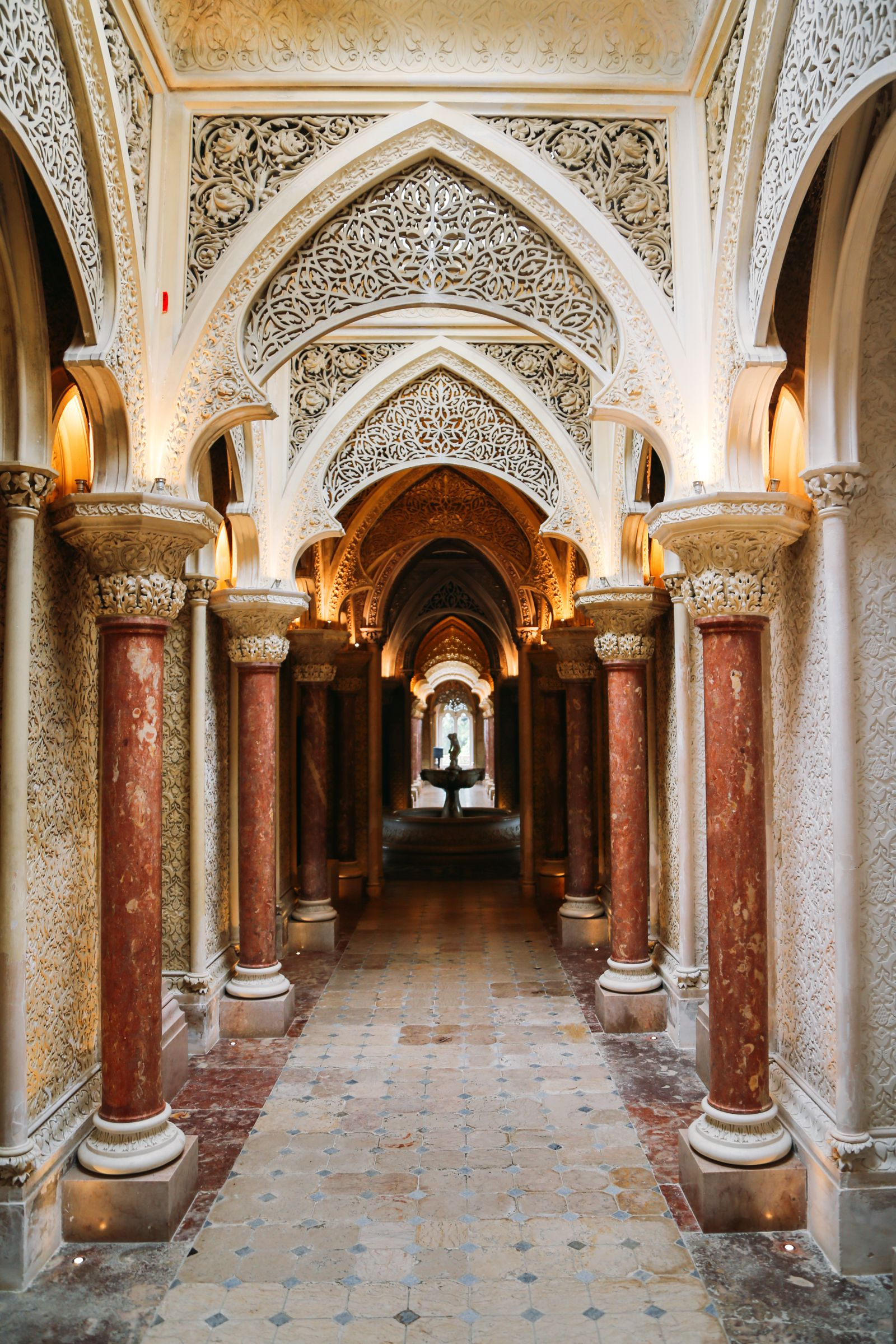 The Amazing Monserrate Palace – An Often Missed Beauty In Sintra, Portugal (34)