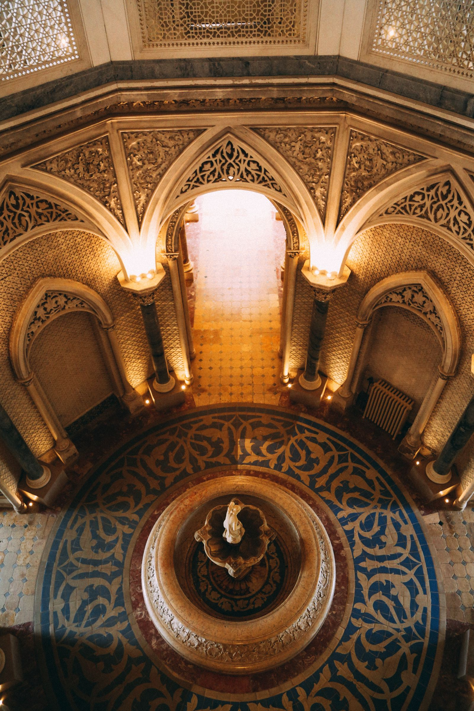 The Amazing Monserrate Palace – An Often Missed Beauty In Sintra, Portugal (37)