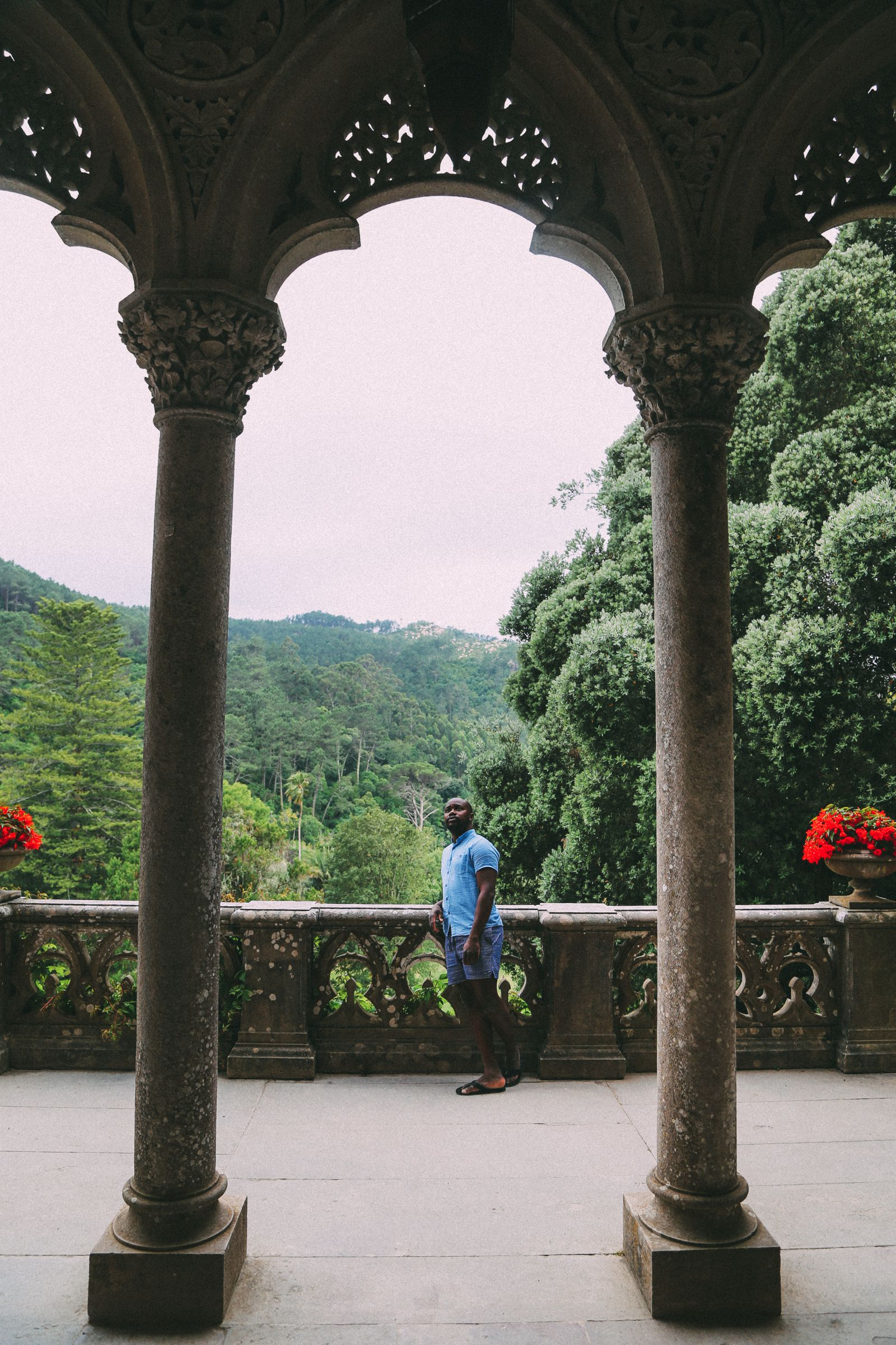 The Amazing Monserrate Palace – An Often Missed Beauty In Sintra, Portugal (38)