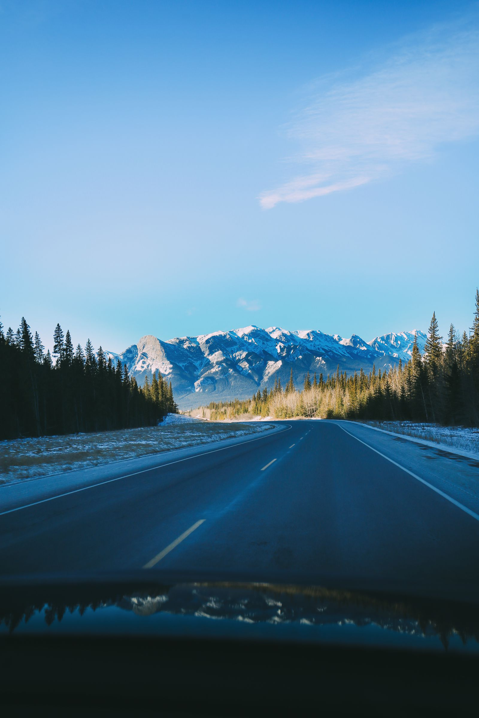 The Amazing Beauty Of Jasper National Park... In Alberta, Canada (3)