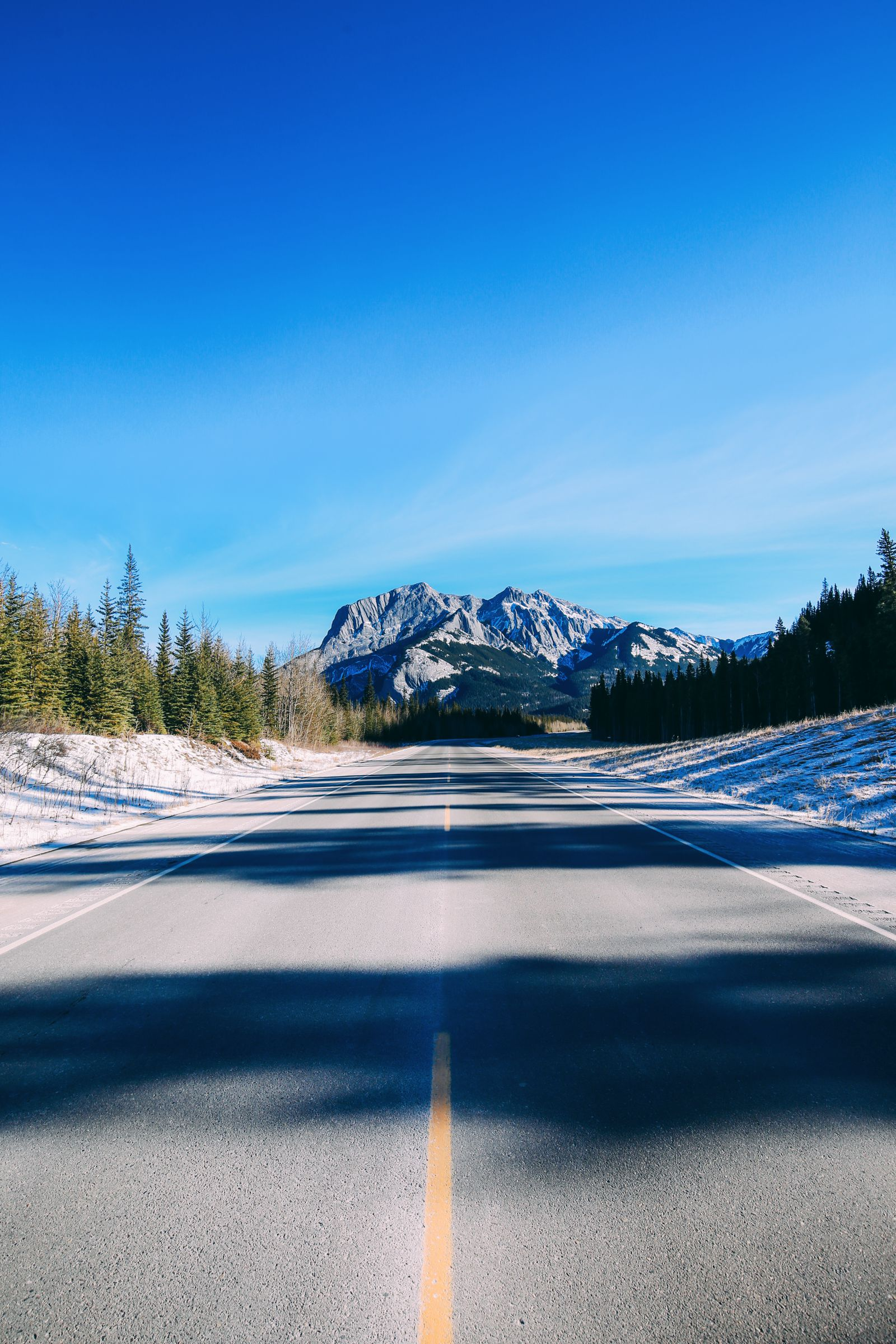 The Amazing Beauty Of Jasper National Park... In Alberta, Canada (6)
