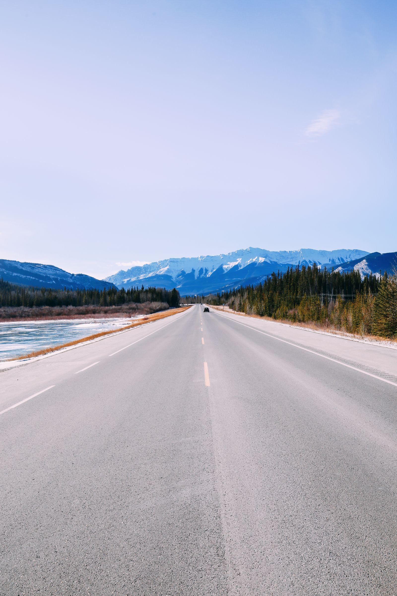 The Amazing Beauty Of Jasper National Park... In Alberta, Canada (8)