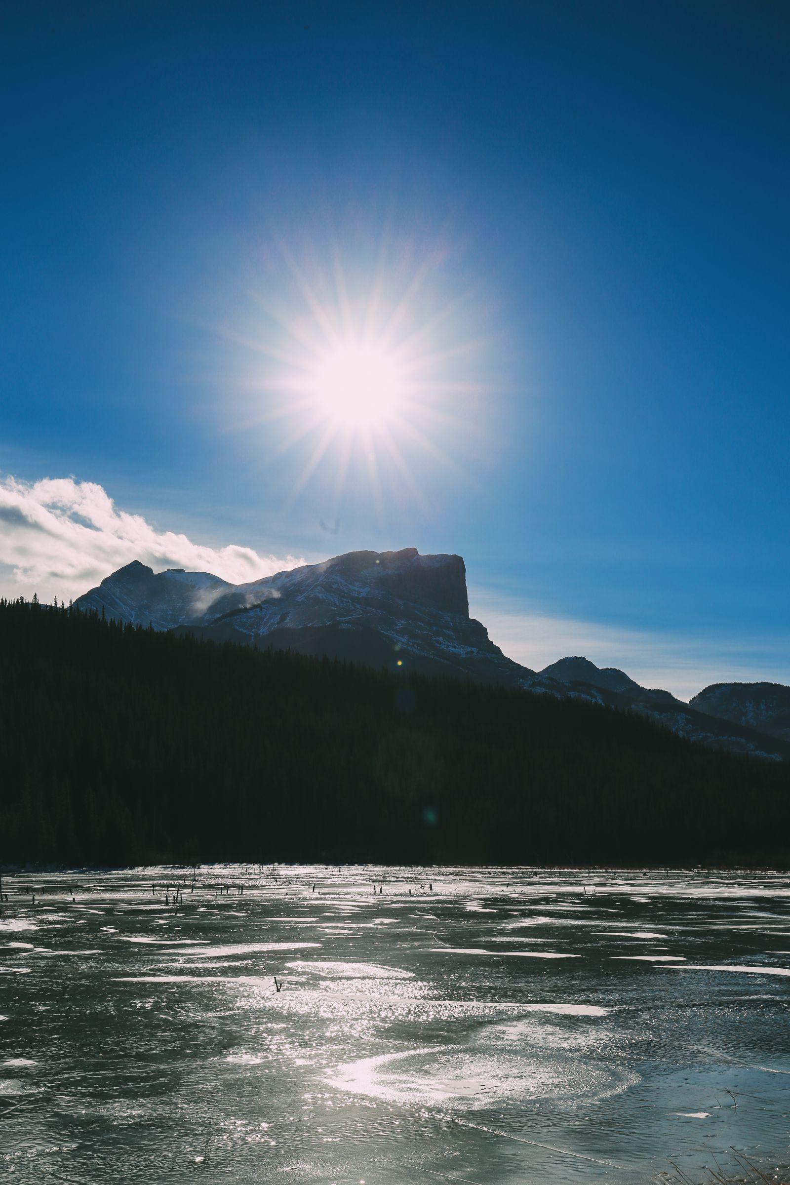 The Amazing Beauty Of Jasper National Park... In Alberta, Canada (13)