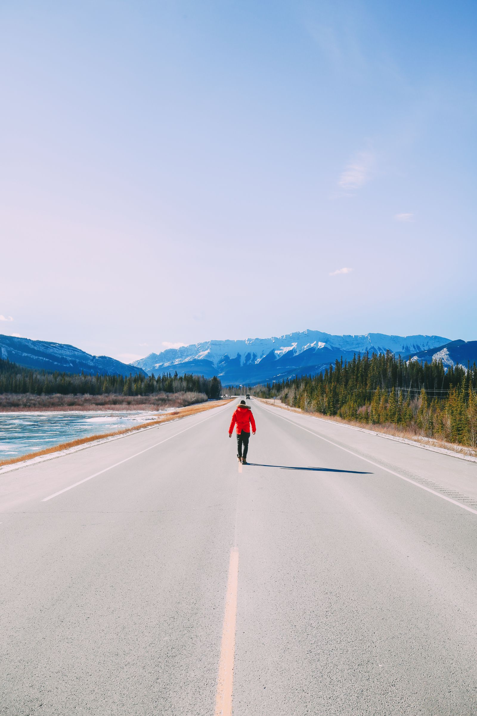 The Amazing Beauty Of Jasper National Park... In Alberta, Canada (15)