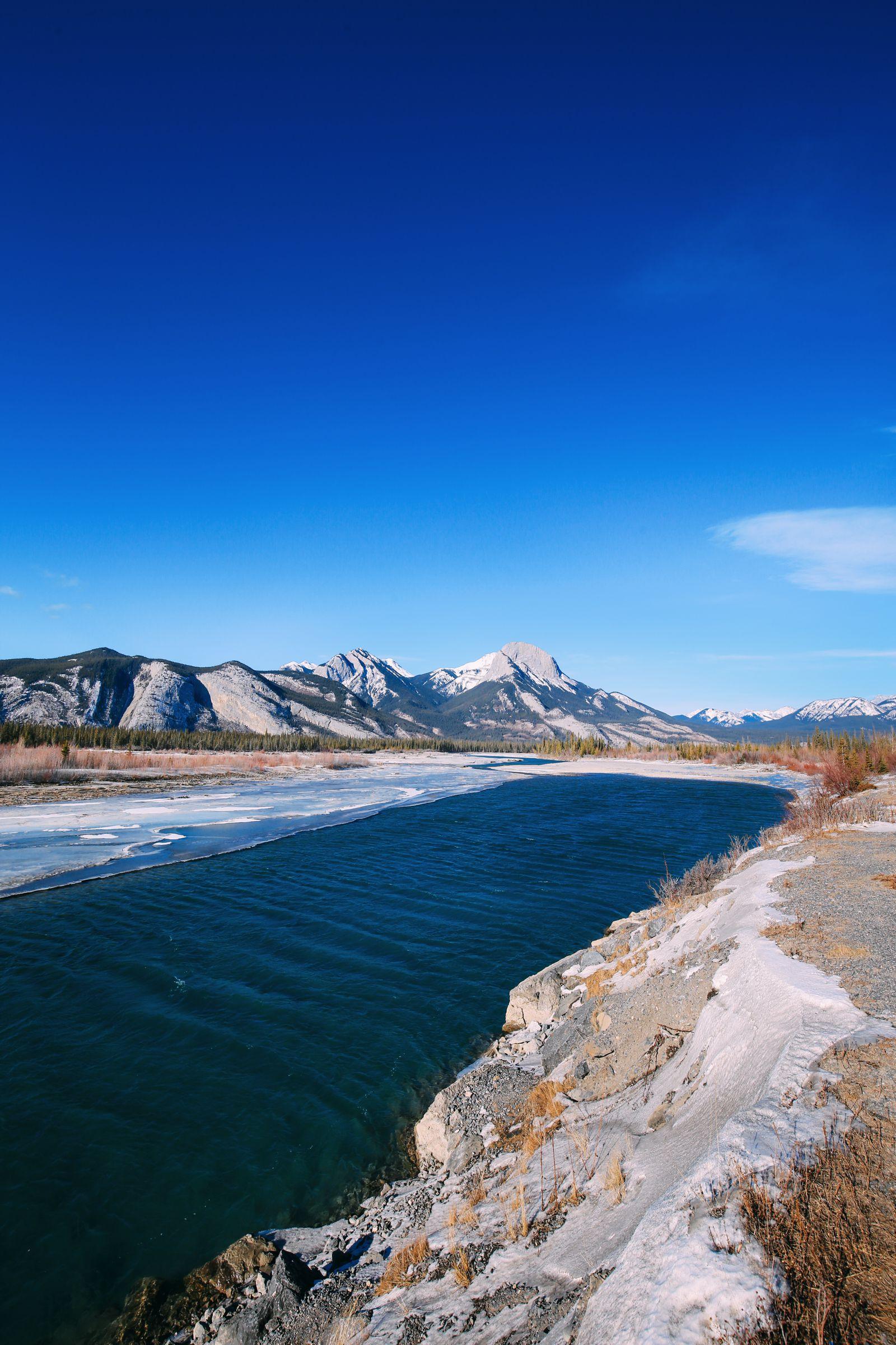 The Amazing Beauty Of Jasper National Park... In Alberta, Canada (16)