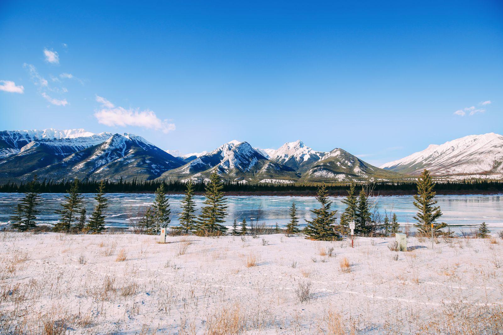 The Amazing Beauty Of Jasper National Park... In Alberta, Canada (19)