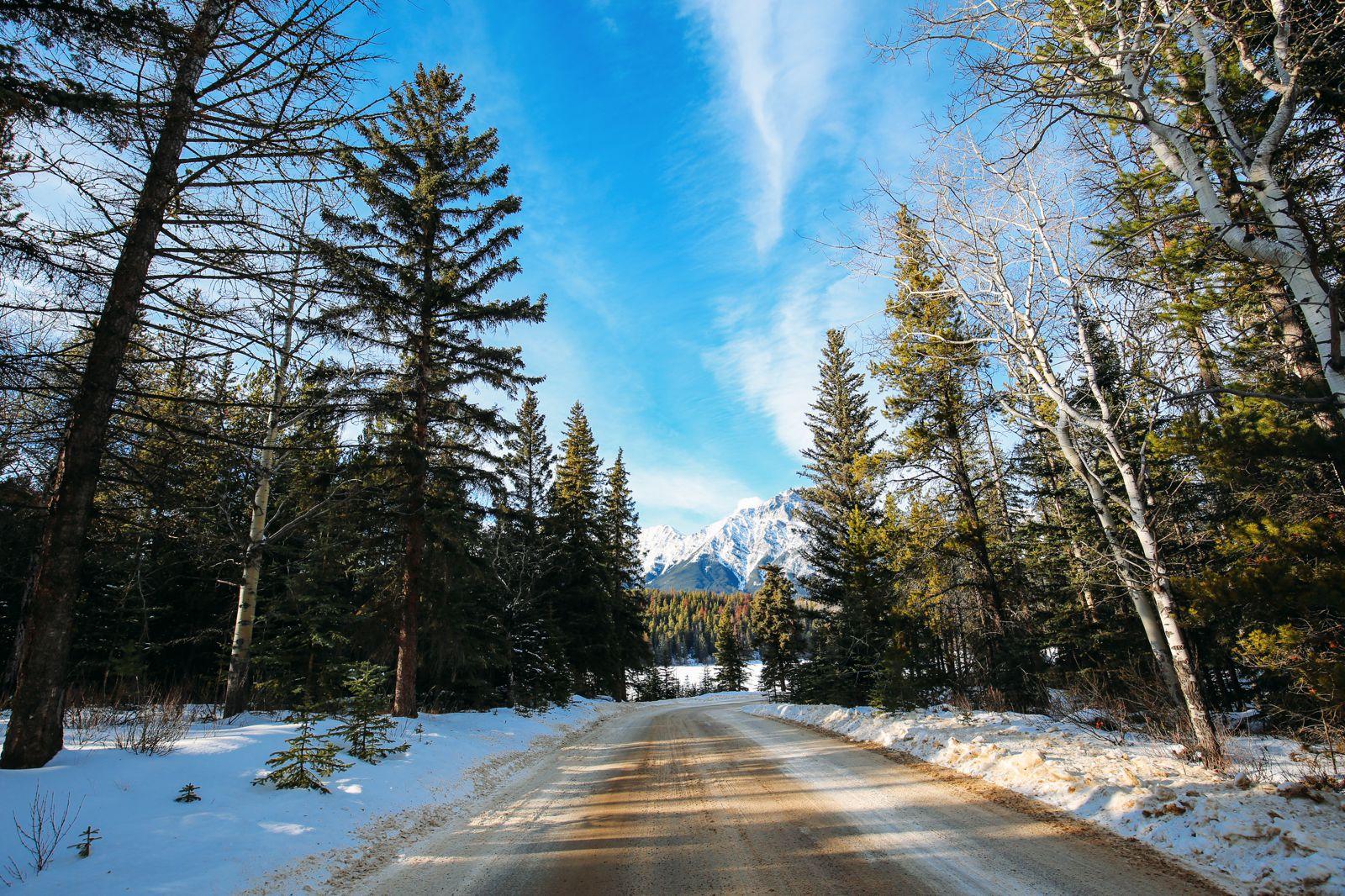 The Amazing Beauty Of Jasper National Park... In Alberta, Canada (25)
