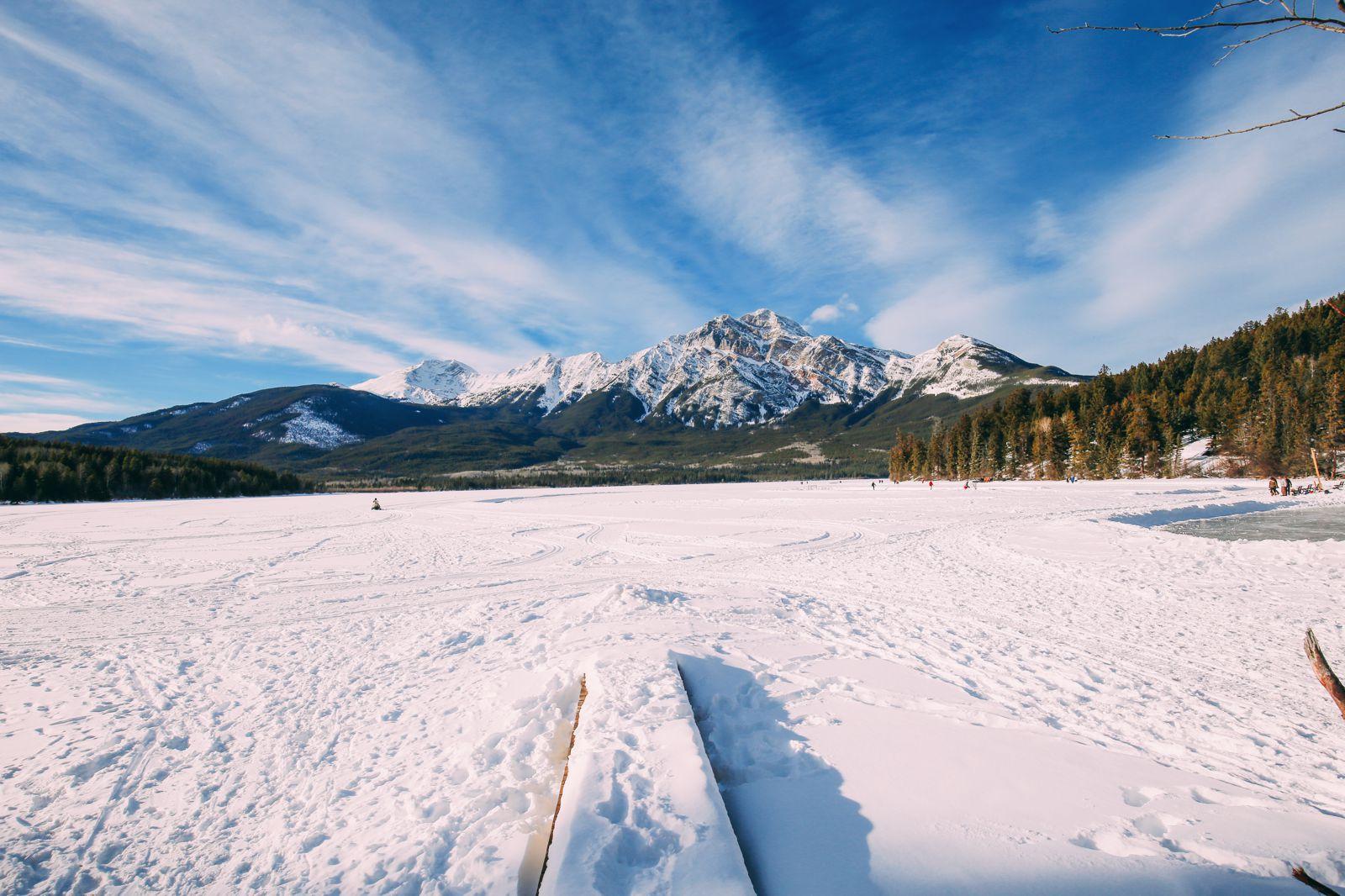 The Amazing Beauty Of Jasper National Park... In Alberta, Canada (29)