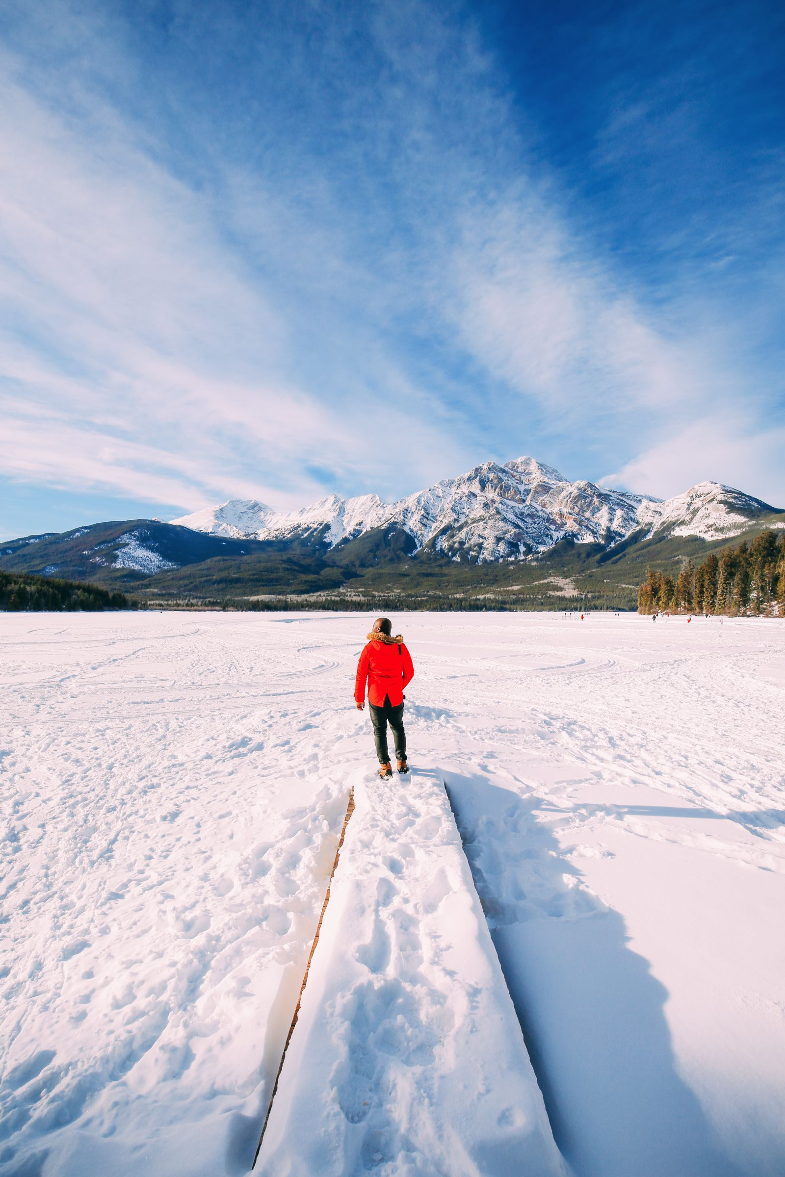 The Amazing Beauty Of Jasper National Park... In Alberta, Canada (31)