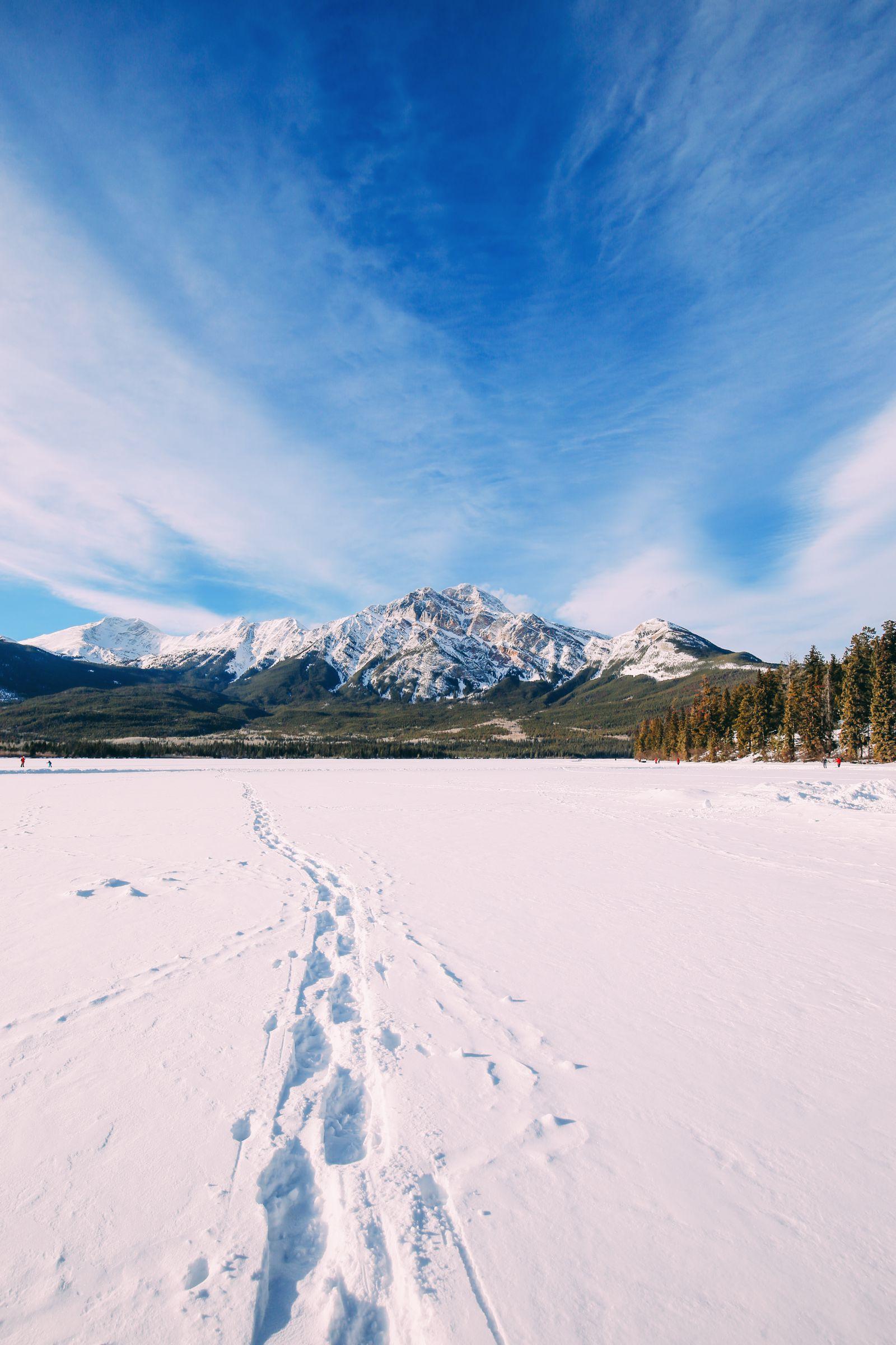 The Amazing Beauty Of Jasper National Park... In Alberta, Canada (35)