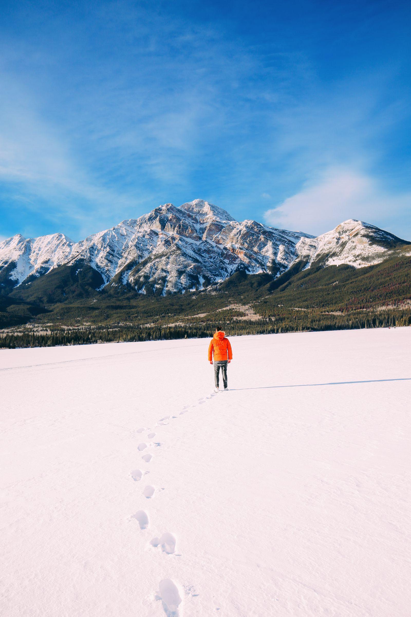 The Amazing Beauty Of Jasper National Park... In Alberta, Canada (37)