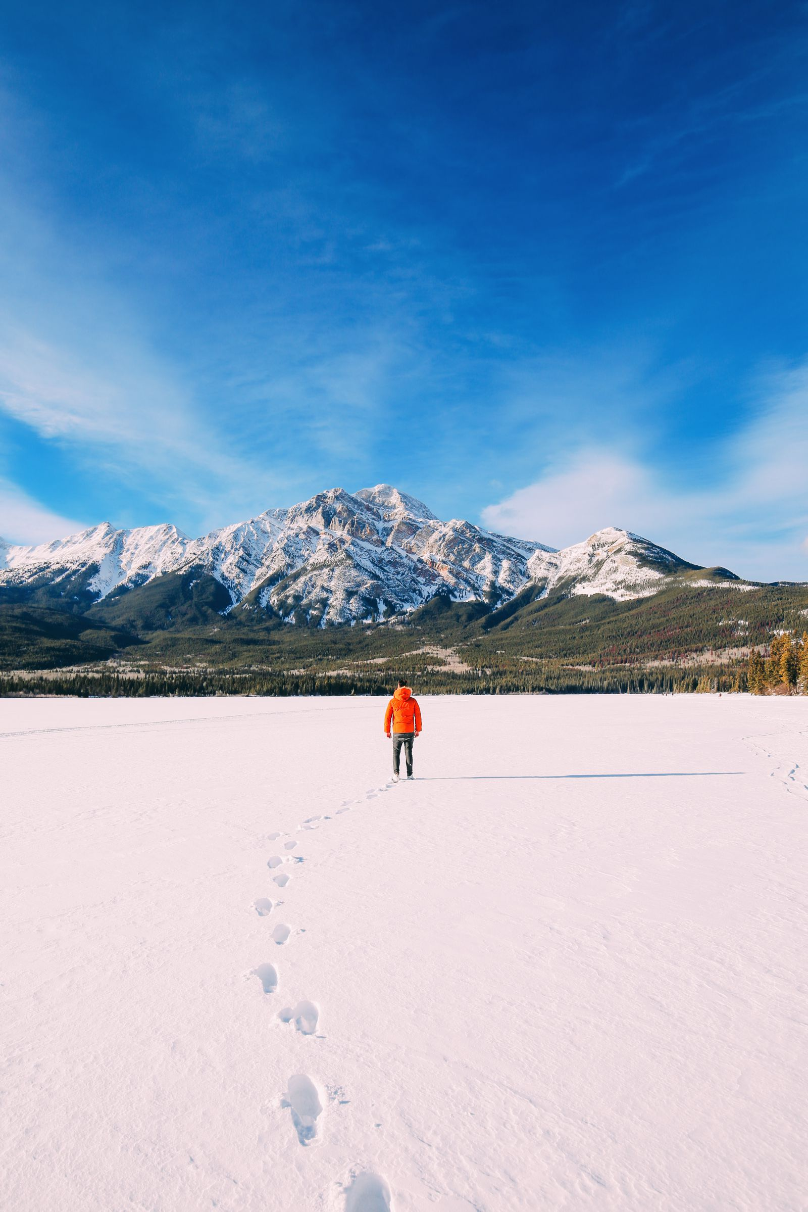 The Amazing Beauty Of Jasper National Park... In Alberta, Canada (38)