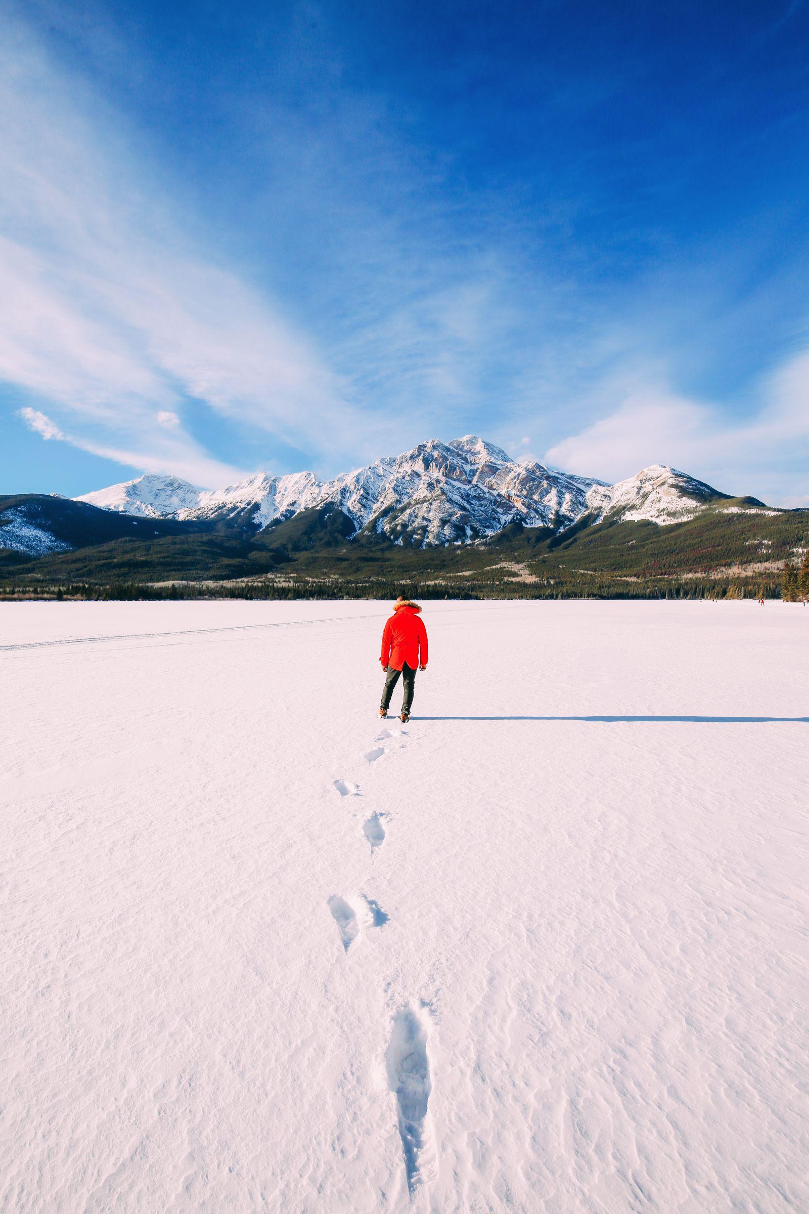 The Amazing Beauty Of Jasper National Park... In Alberta, Canada (40)