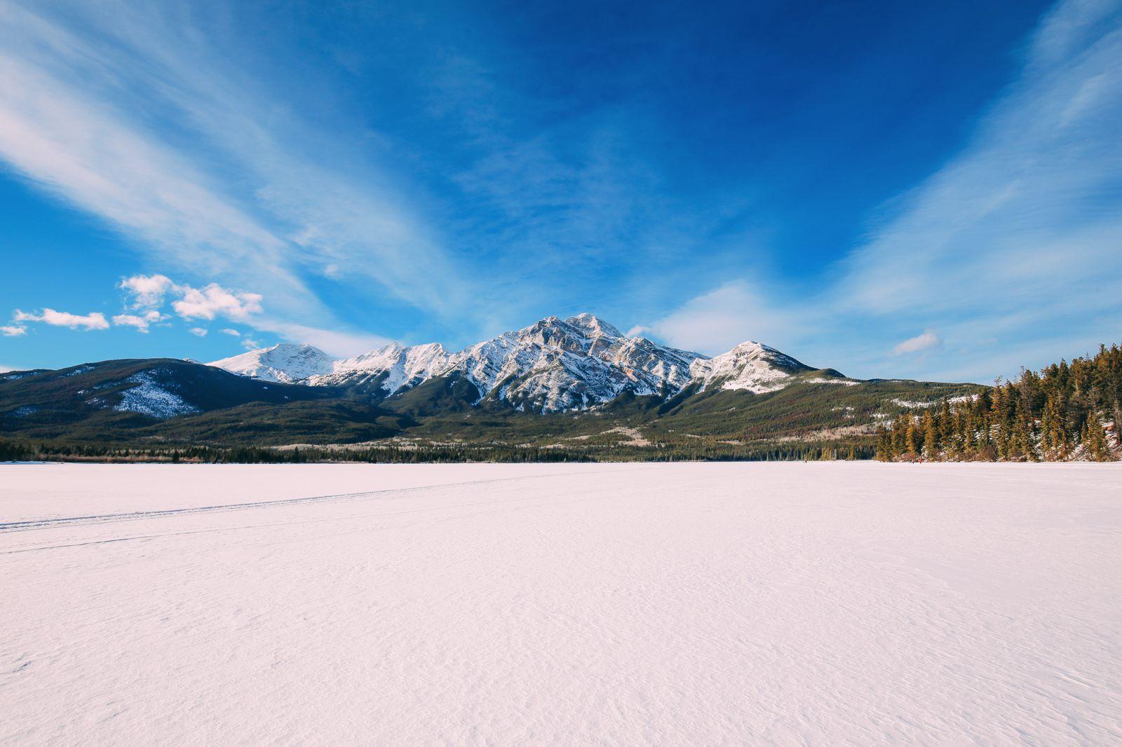The Amazing Beauty Of Jasper National Park... In Alberta, Canada (43)