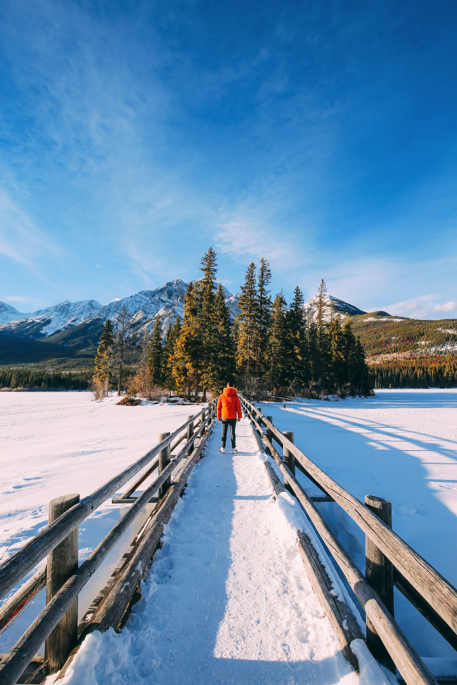 The Amazing Beauty Of Jasper National Park... In Alberta, Canada (54)