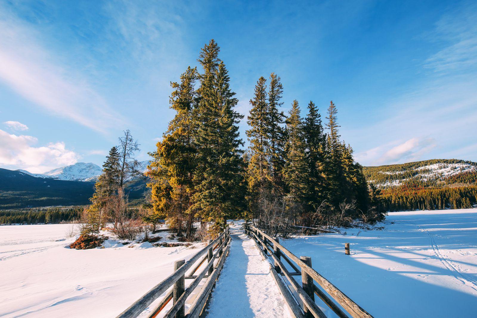 The Amazing Beauty Of Jasper National Park... In Alberta, Canada (56)