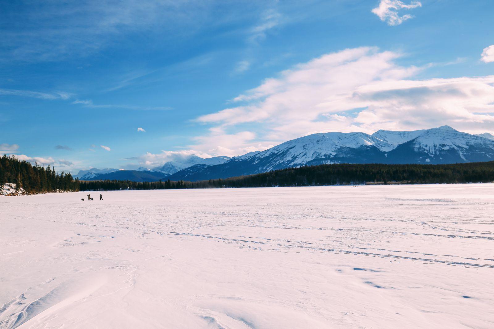 The Amazing Beauty Of Jasper National Park... In Alberta, Canada (58)