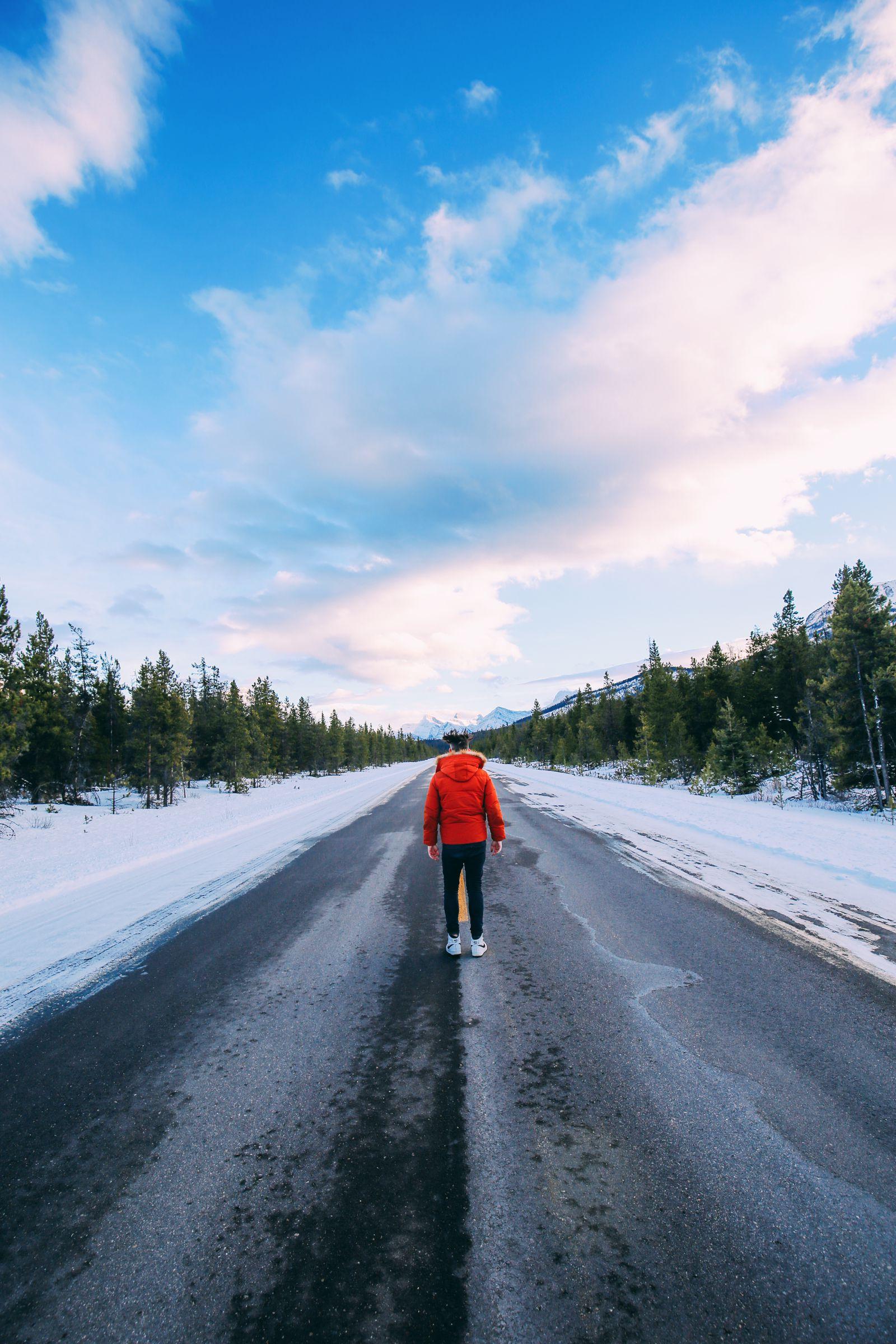 The Amazing Beauty Of Jasper National Park... In Alberta, Canada (62)