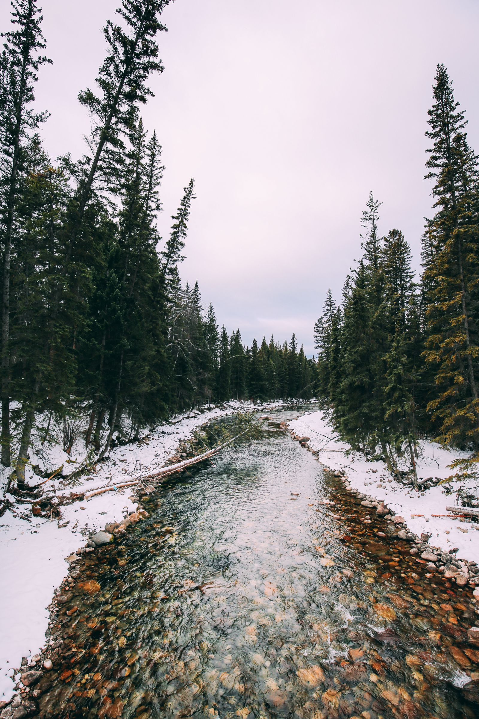 The Most Beautiful Place In Jasper (Canada) You've Never Heard Of! (1)