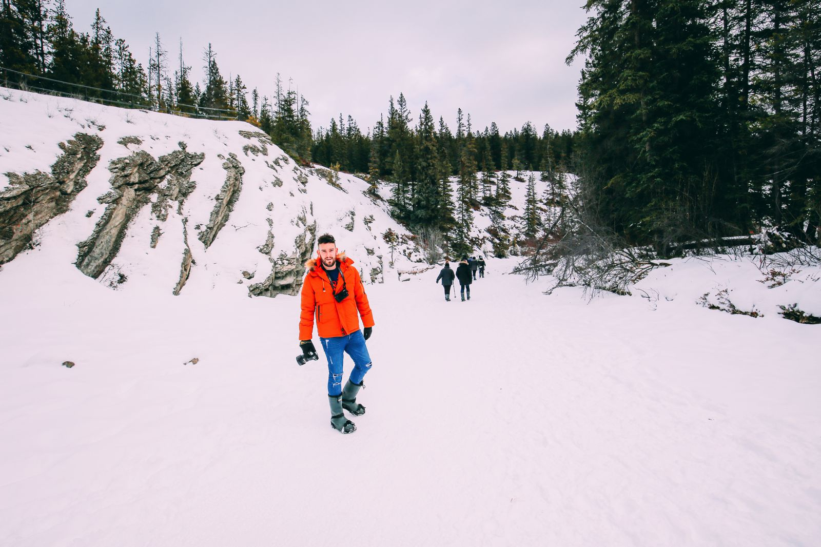 The Most Beautiful Place In Jasper (Canada) You've Never Heard Of! (2)
