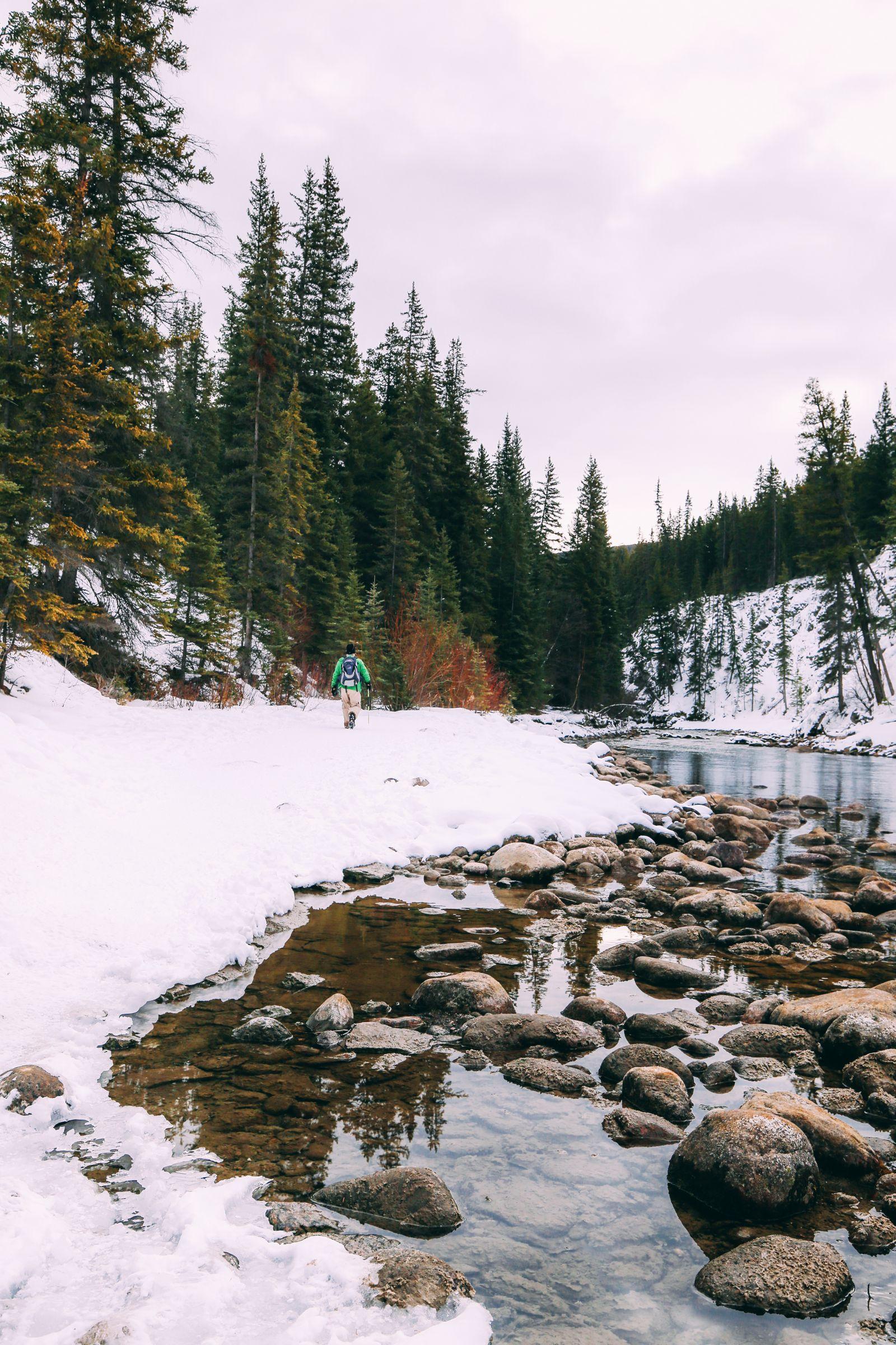The Most Beautiful Place In Jasper (Canada) You've Never Heard Of! (5)