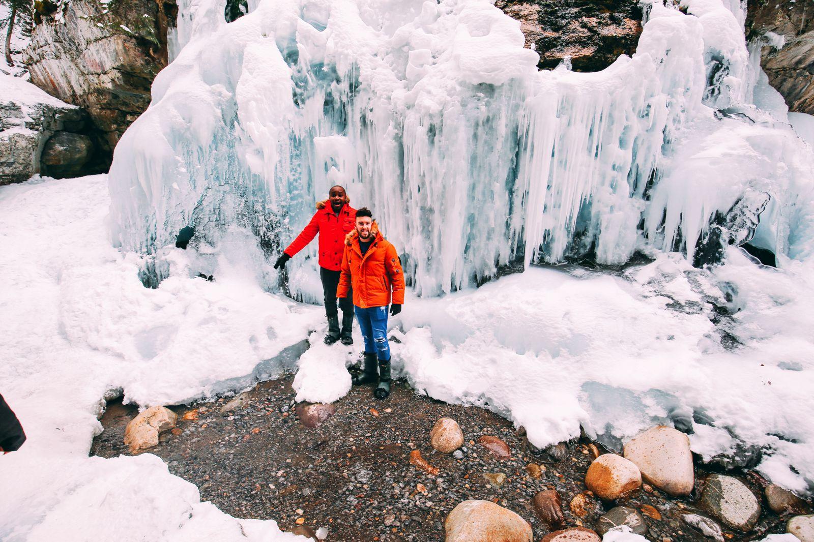 The Most Beautiful Place In Jasper (Canada) You've Never Heard Of! (20)