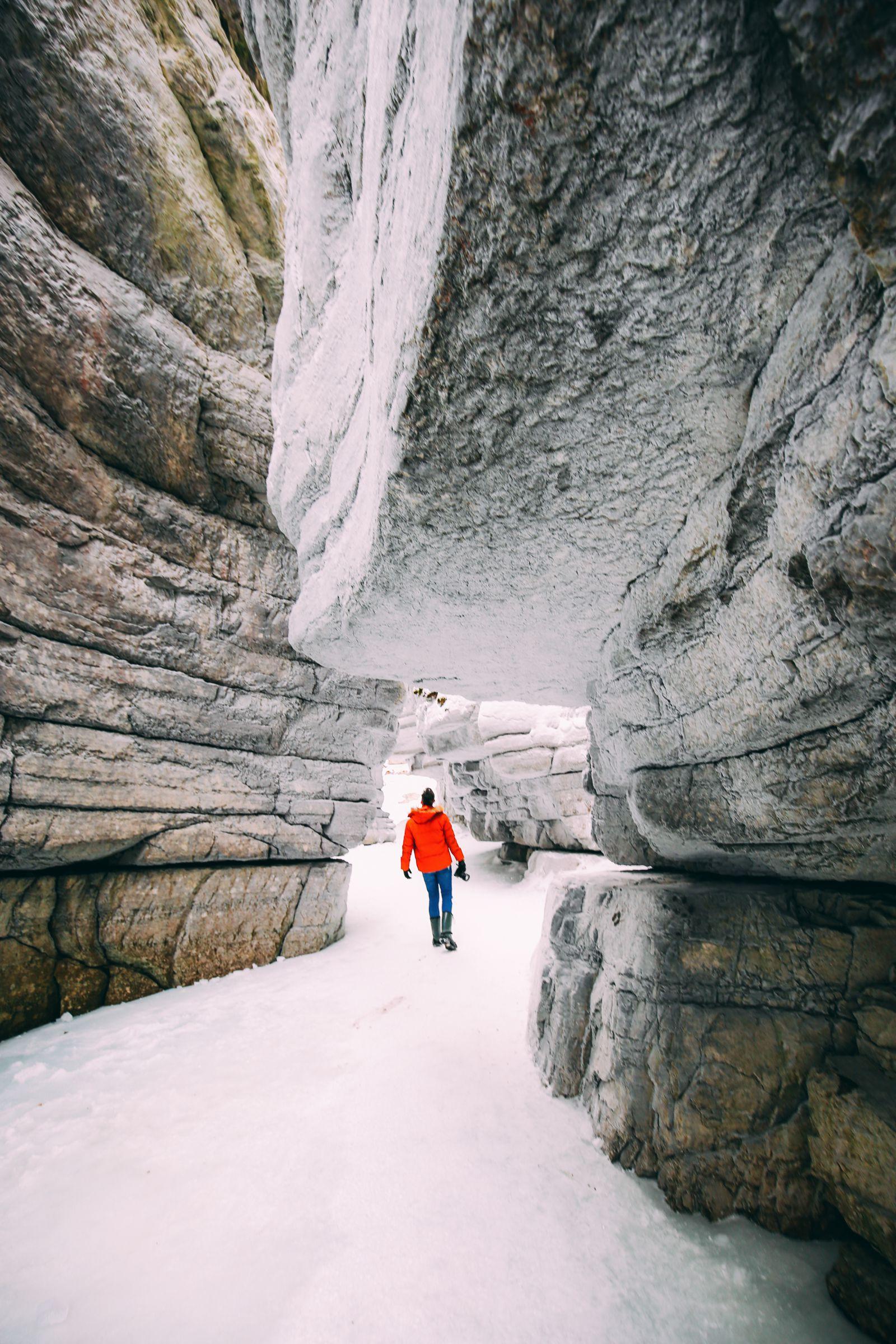 The Most Beautiful Place In Jasper (Canada) You've Never Heard Of! (27)