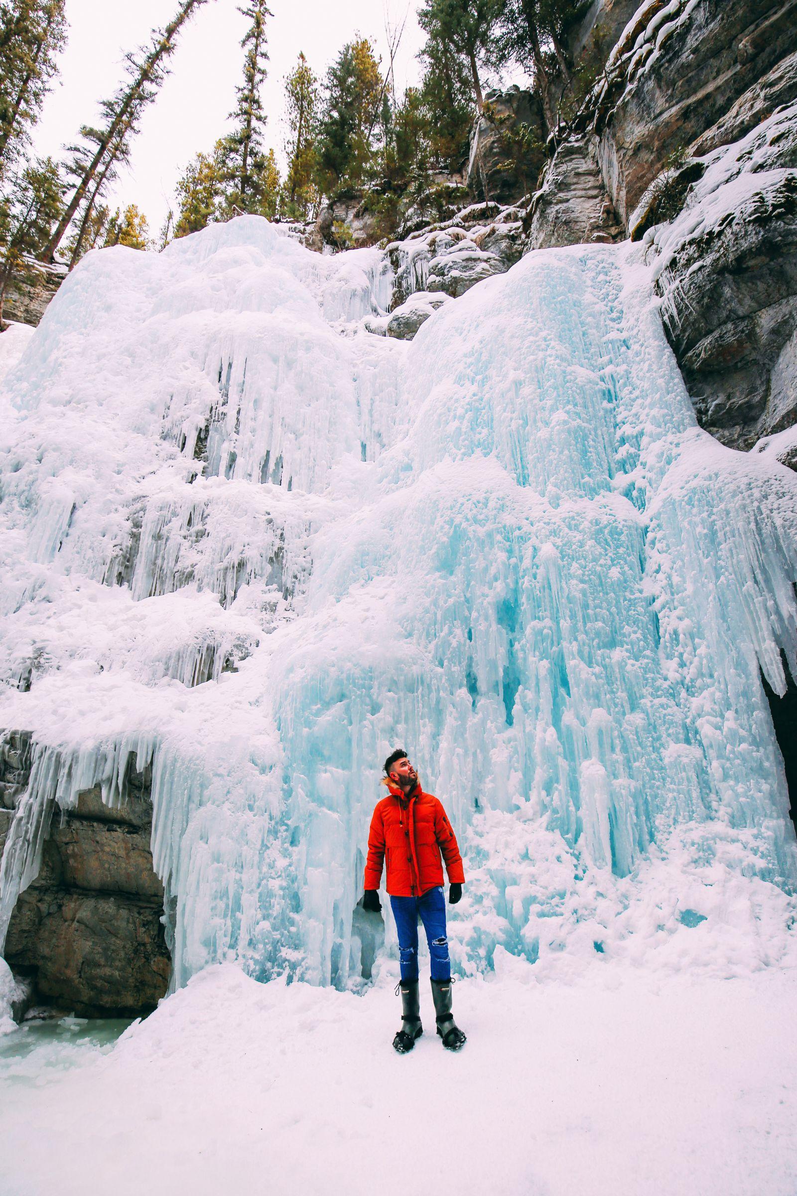 The Most Beautiful Place In Jasper (Canada) You've Never Heard Of! (29)