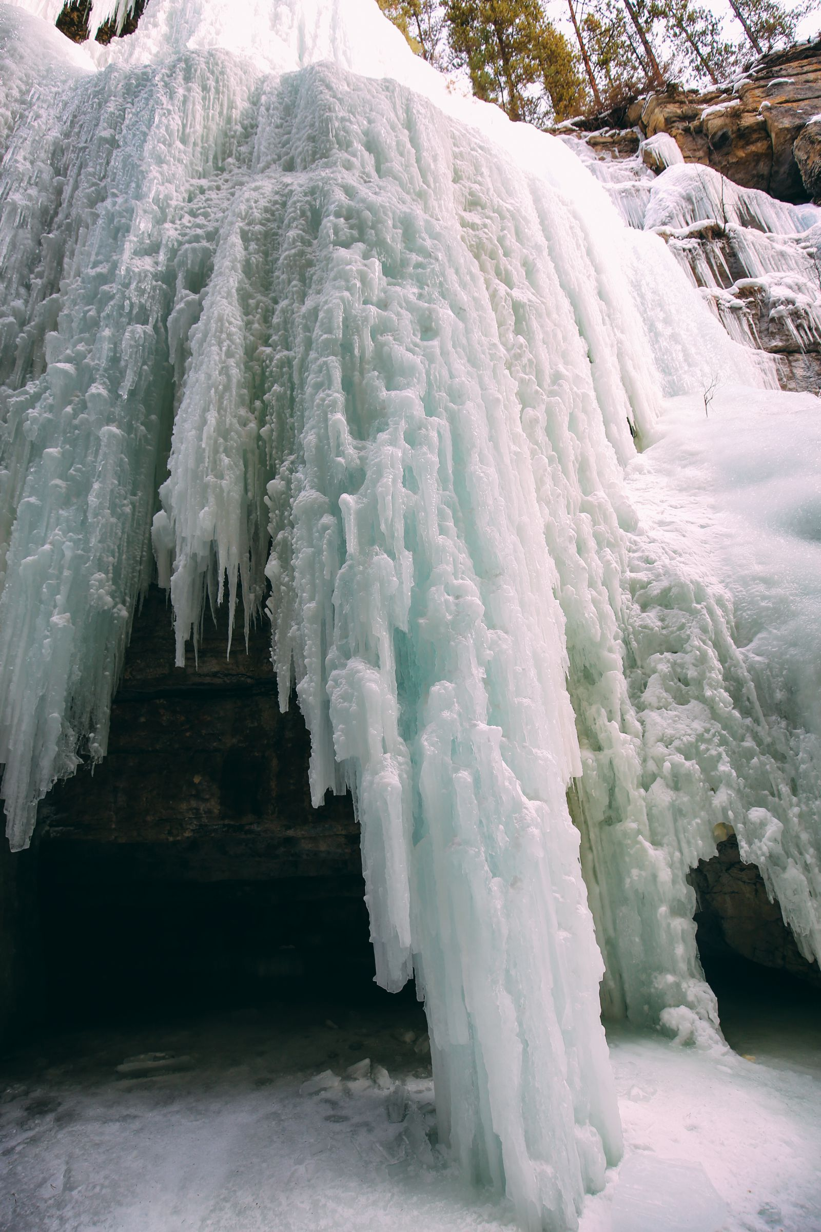 The Most Beautiful Place In Jasper (Canada) You've Never Heard Of! (38)