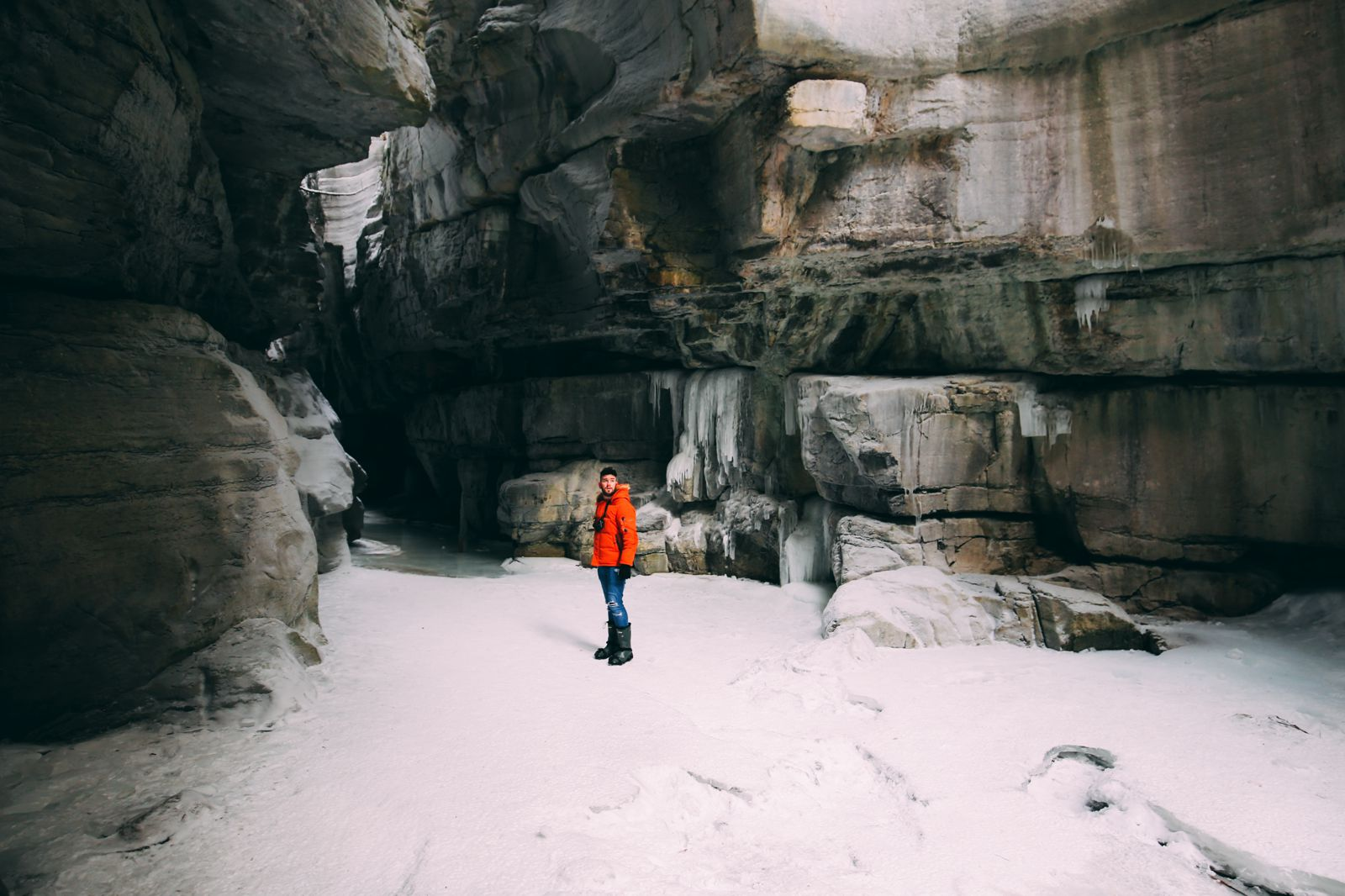 The Most Beautiful Place In Jasper (Canada) You've Never Heard Of! (42)