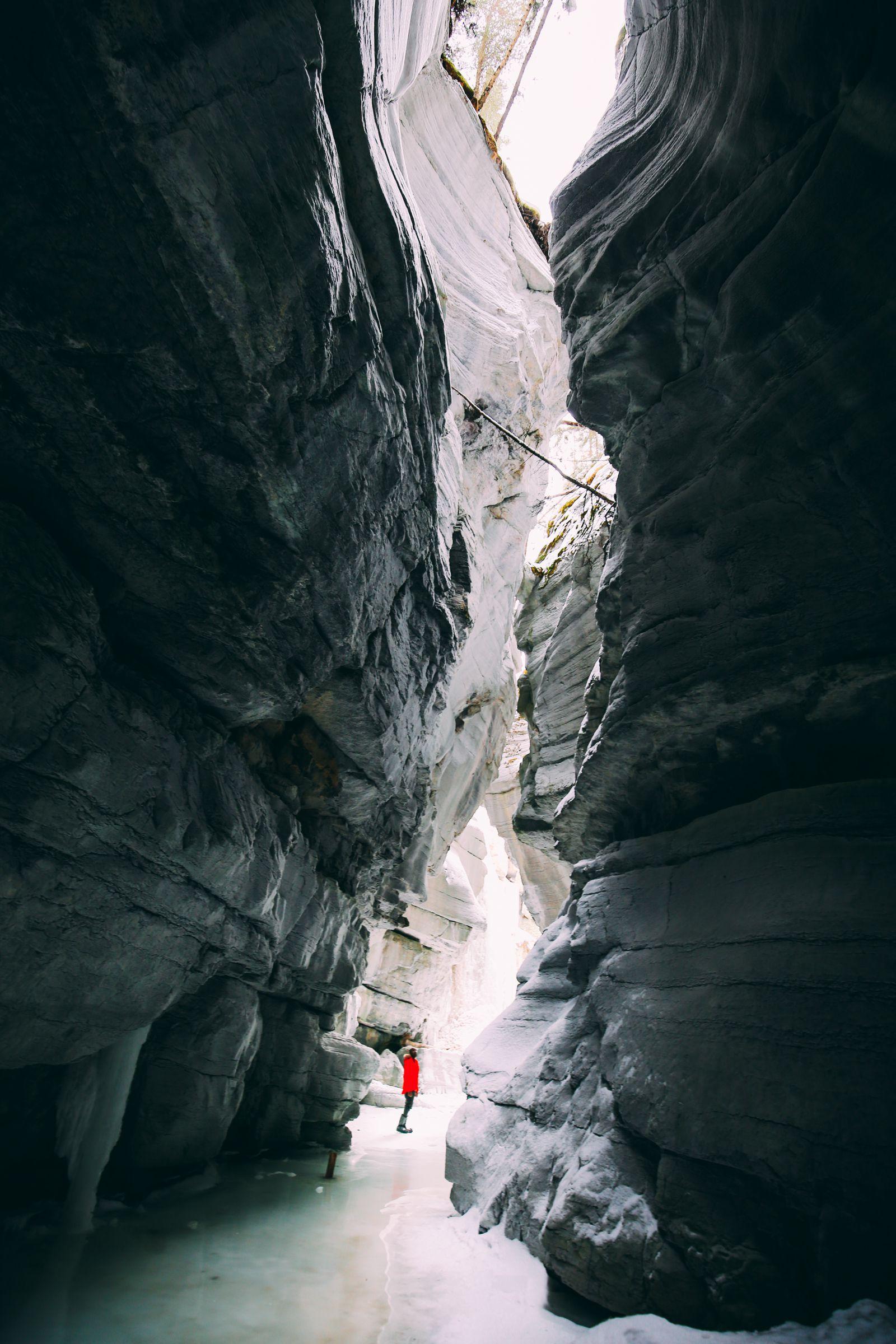 The Most Beautiful Place In Jasper (Canada) You've Never Heard Of! (45)