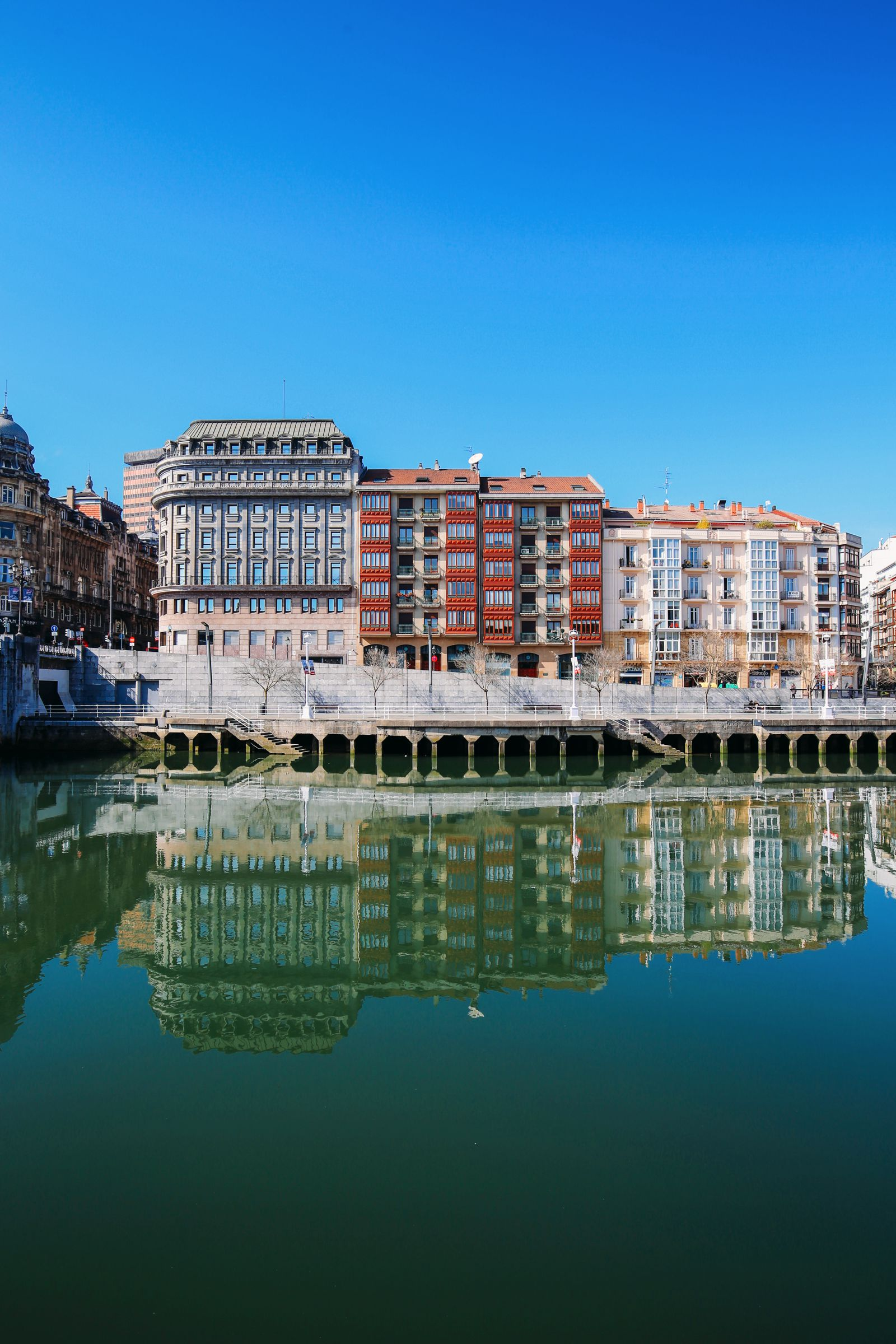 Photographs And Postcards… From Bilbao, Spain (16)