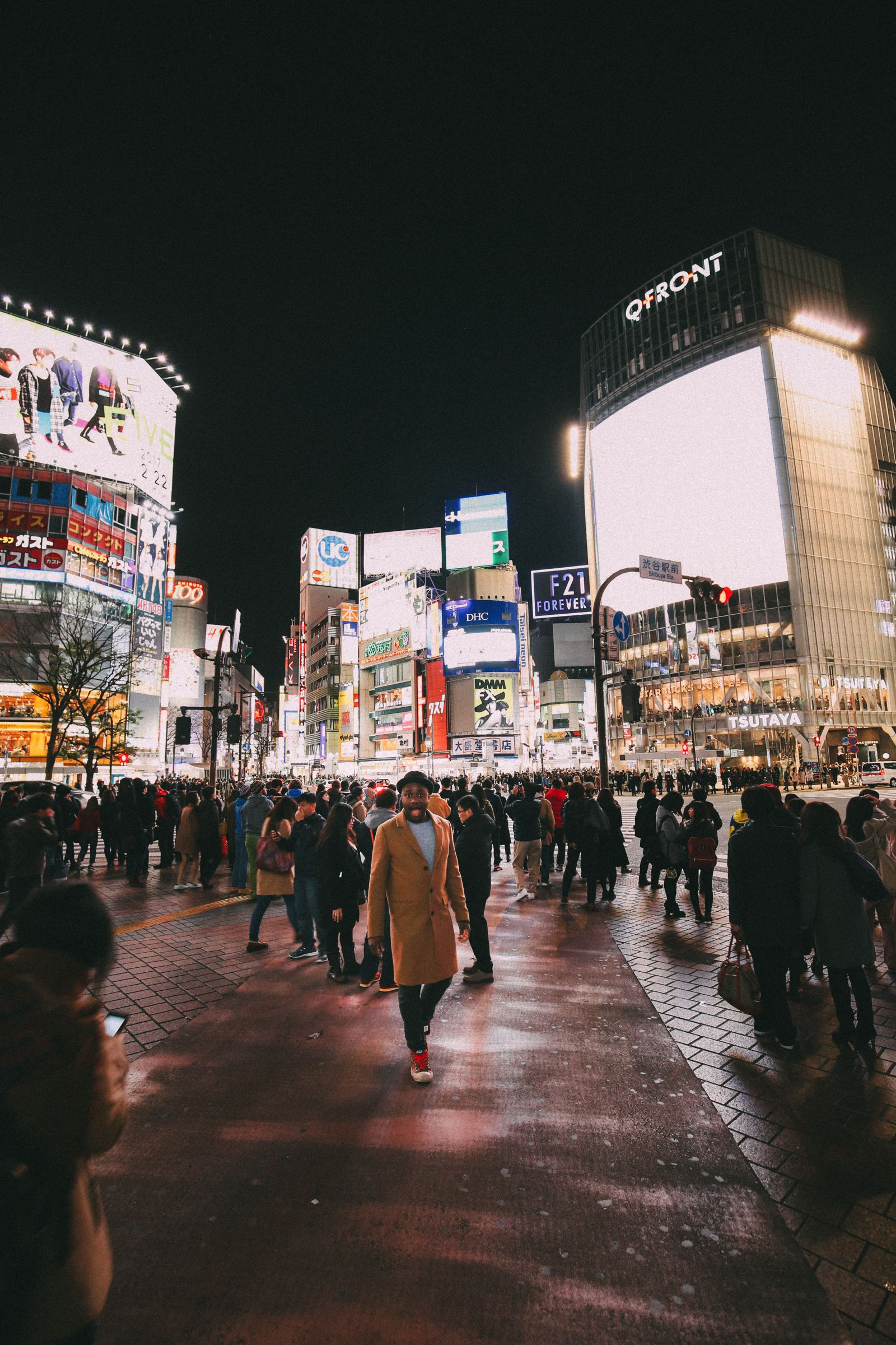 Photographs And Postcards... From Tokyo, Japan (33)